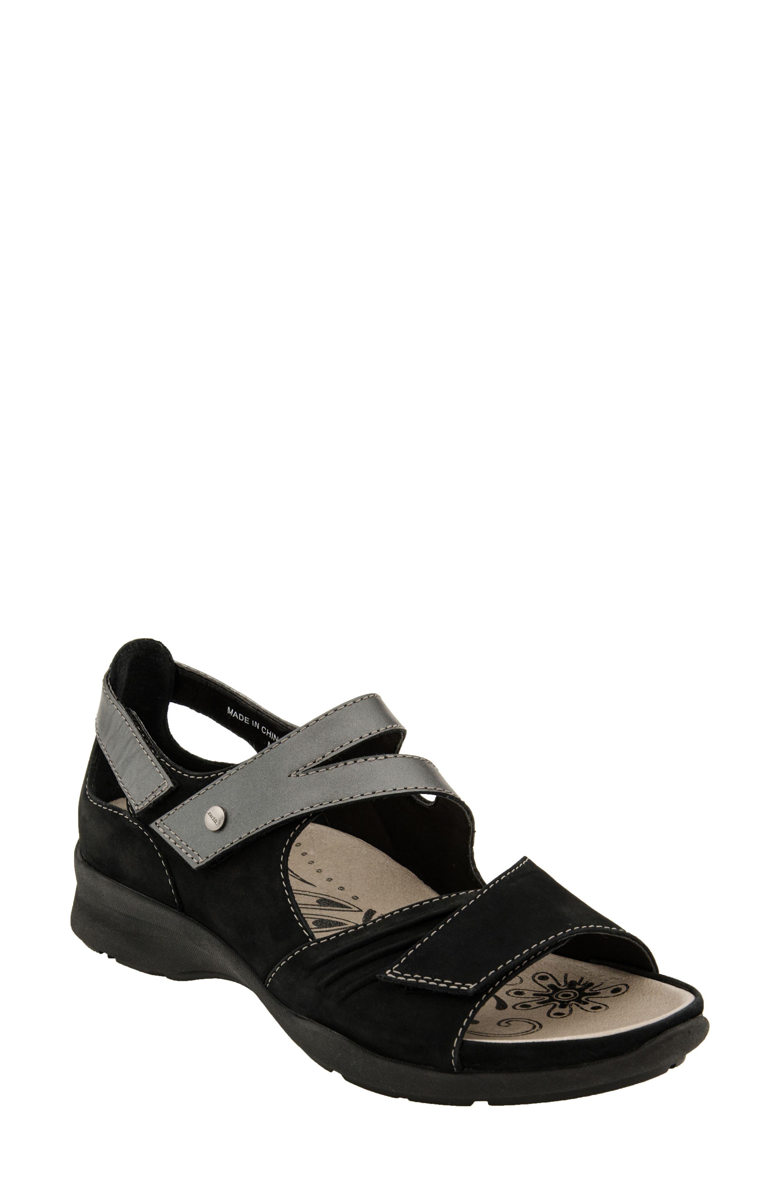 Apex Sandal, Main, color, 001