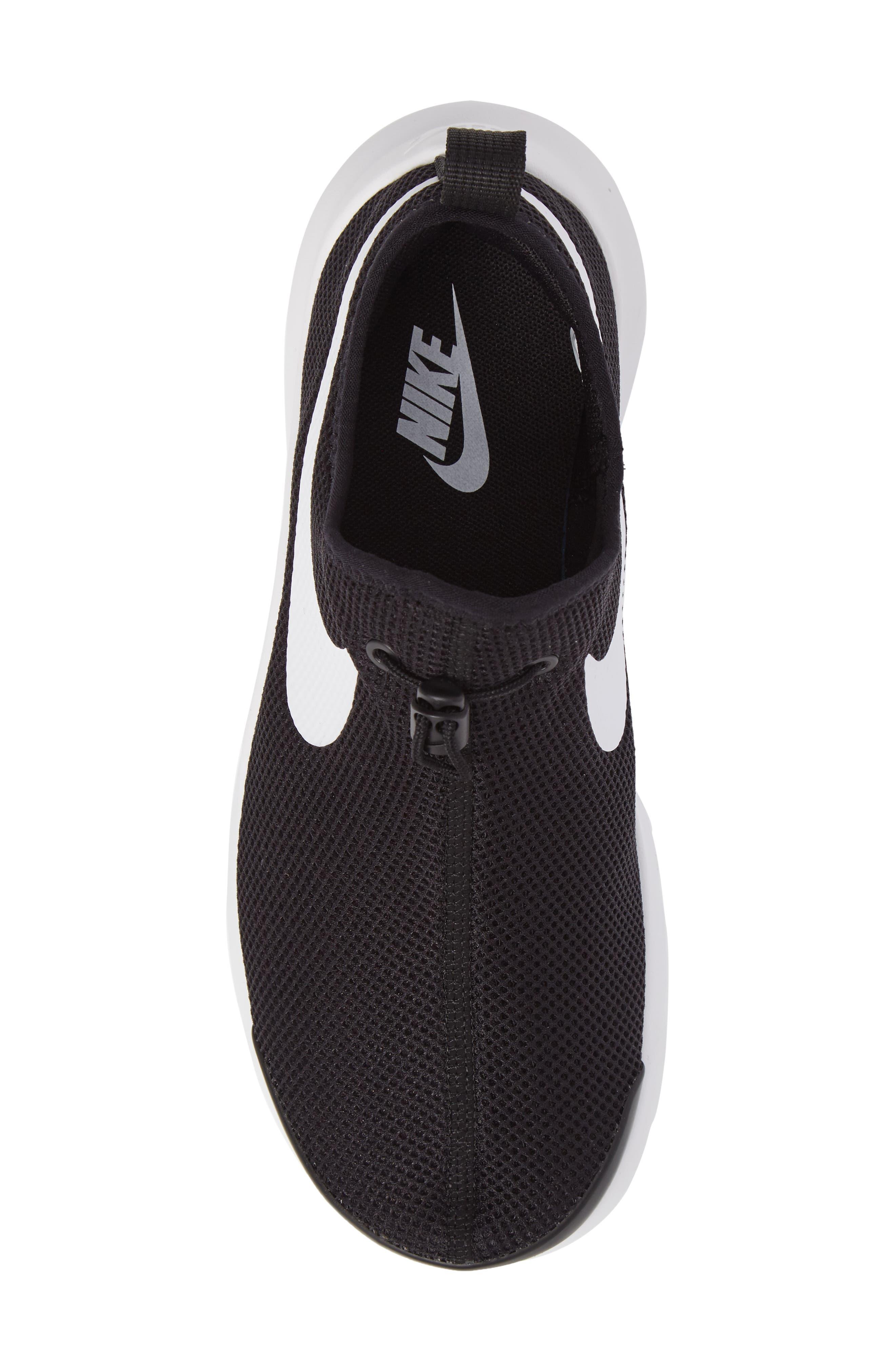 Aptare Slip-On Mesh Sneaker,                             Alternate thumbnail 5, color,                             002
