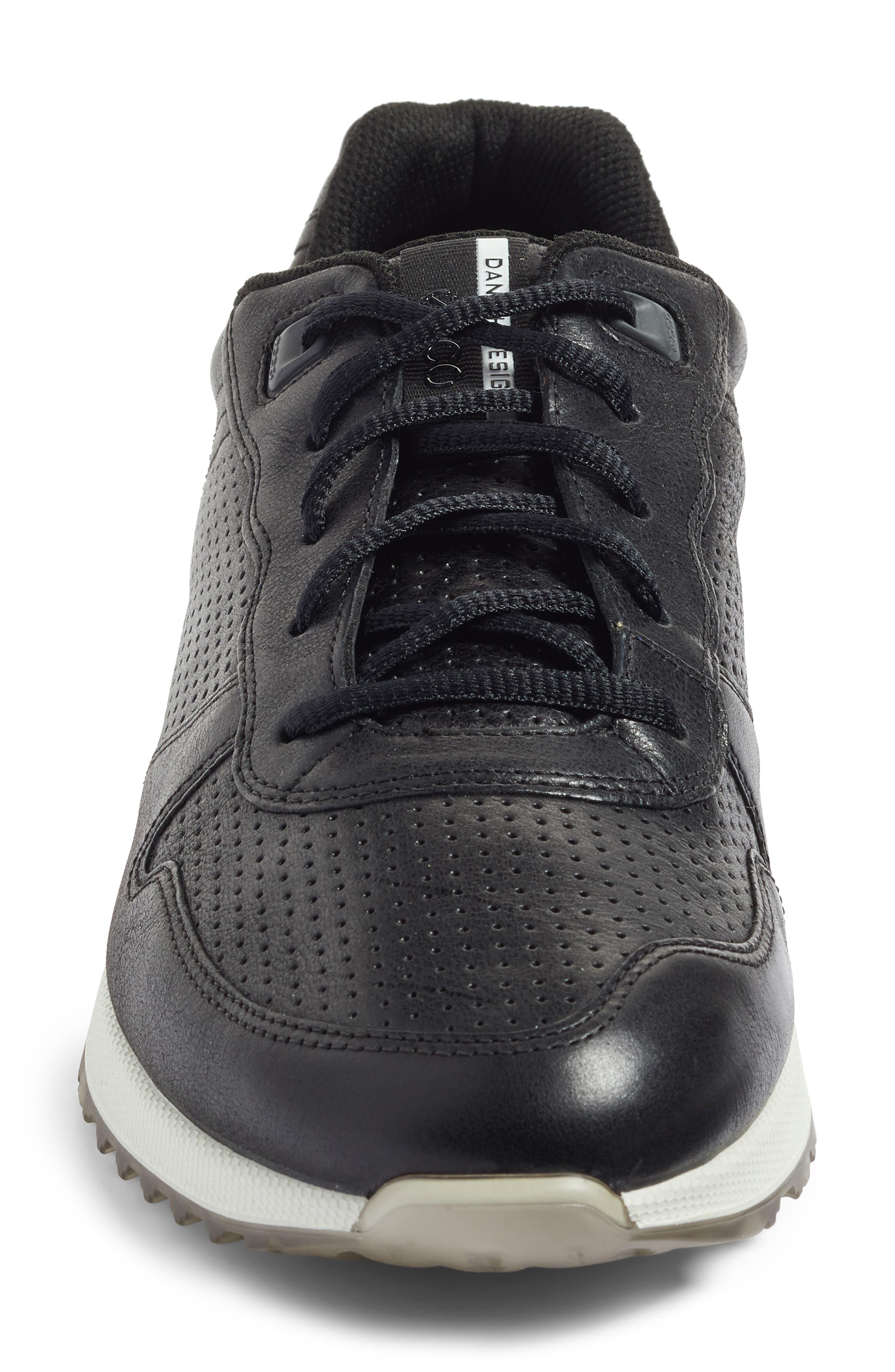Sneak Sneaker,                             Alternate thumbnail 4, color,                             001