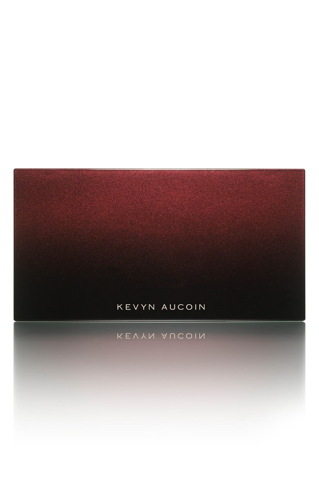 SPACE.NK.apothecary Kevyn Aucoin Beauty The Neo-Bronzer Face Palette,                             Alternate thumbnail 5, color,                             CAPRI/ COOL PINK