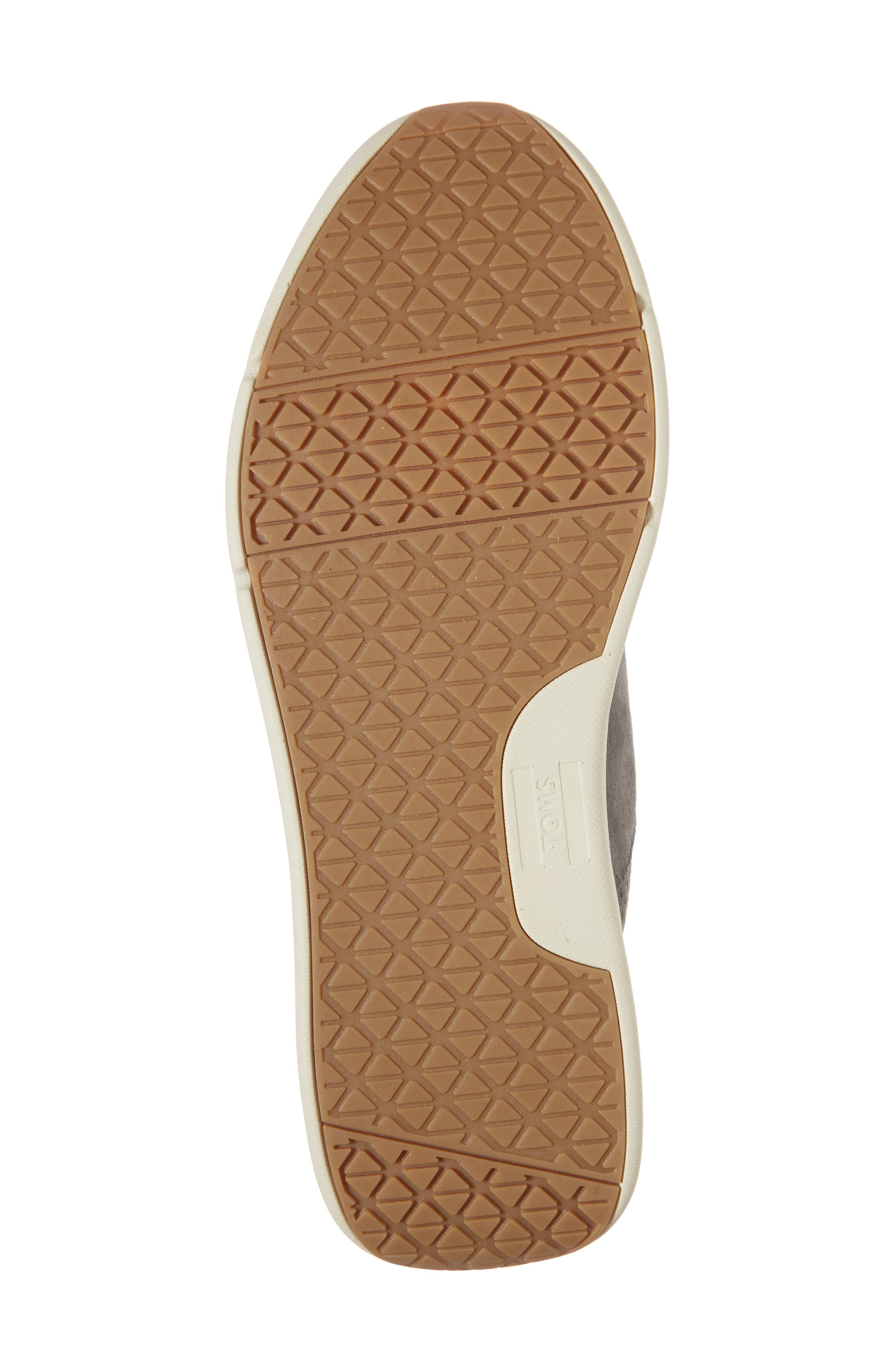 Cabrillo Perforated Low Top Sneaker,                             Alternate thumbnail 6, color,                             021