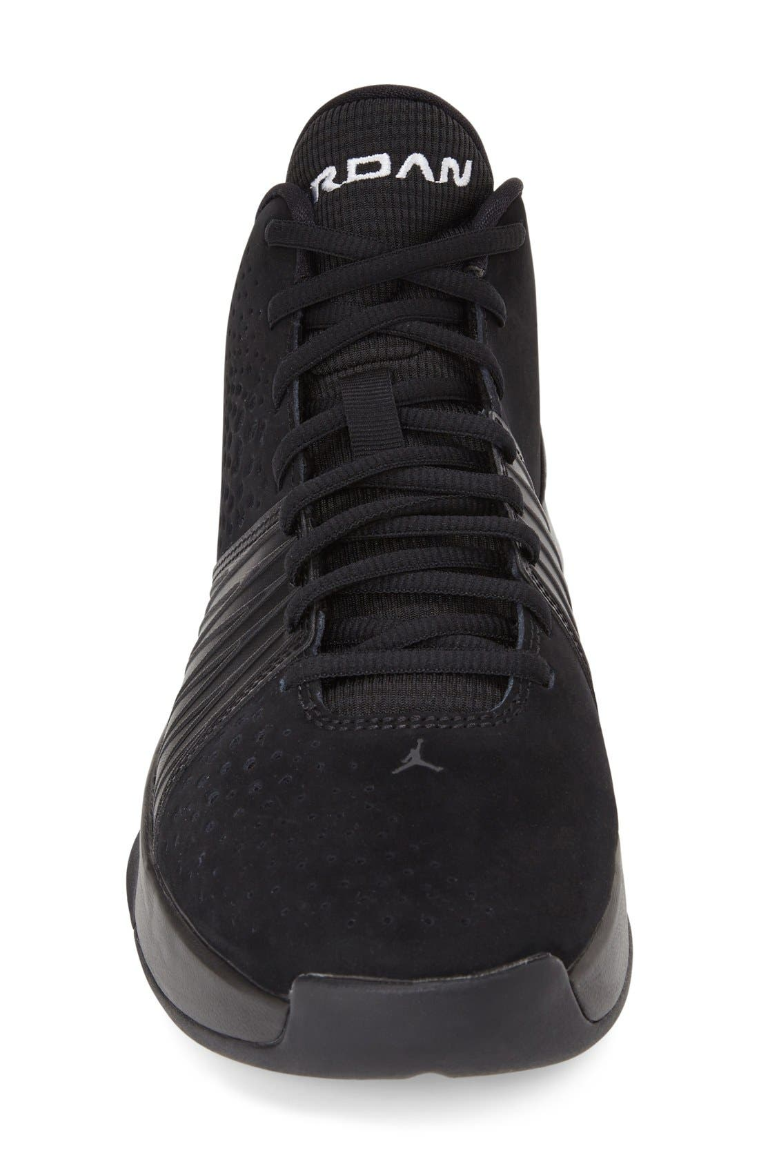 NIKE,                             'Air Jordan 5AM' Training Shoe,                             Alternate thumbnail 3, color,                             010