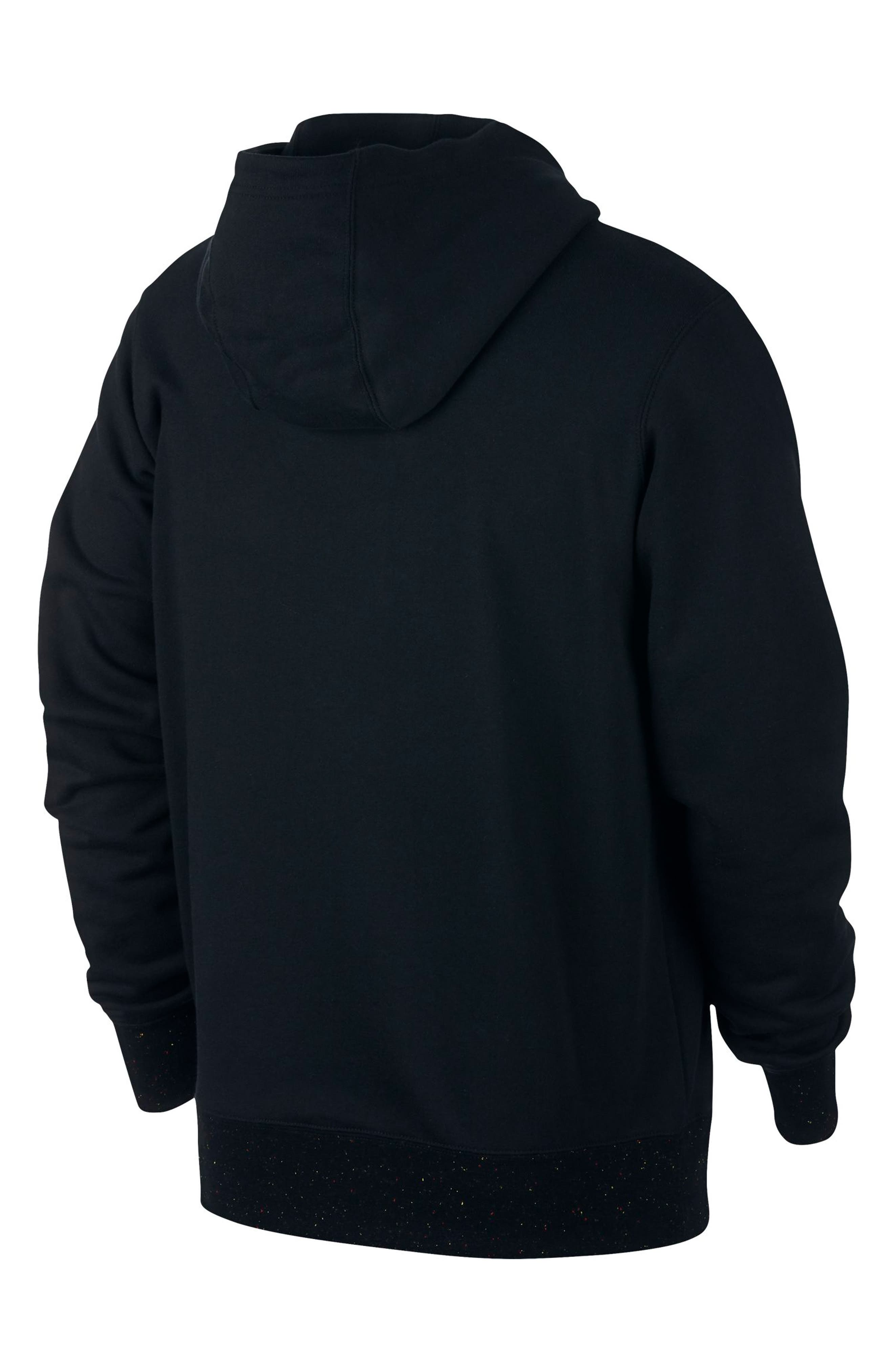 Sportswear ACG Pullover Hoodie,                             Alternate thumbnail 4, color,                             010