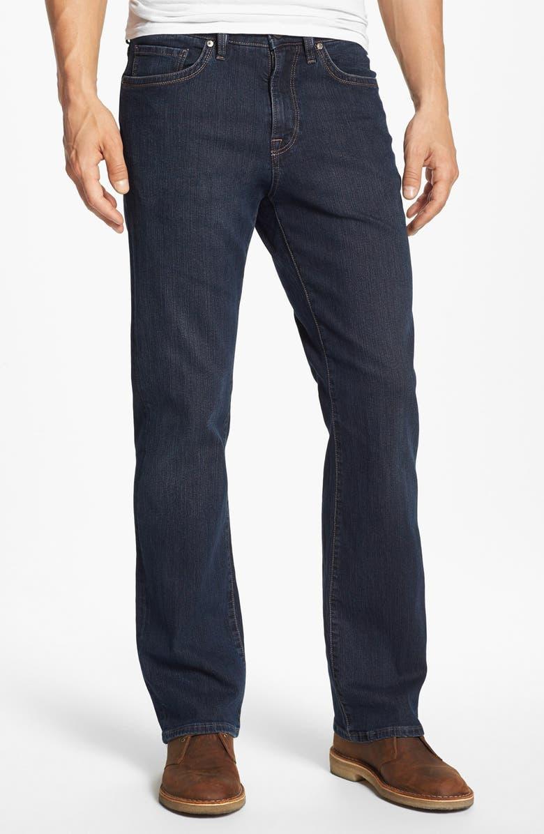 34 Heritage Charisma Relaxed Fit Jeans (Dark Comfort) (Regular ... b0868d6ec8