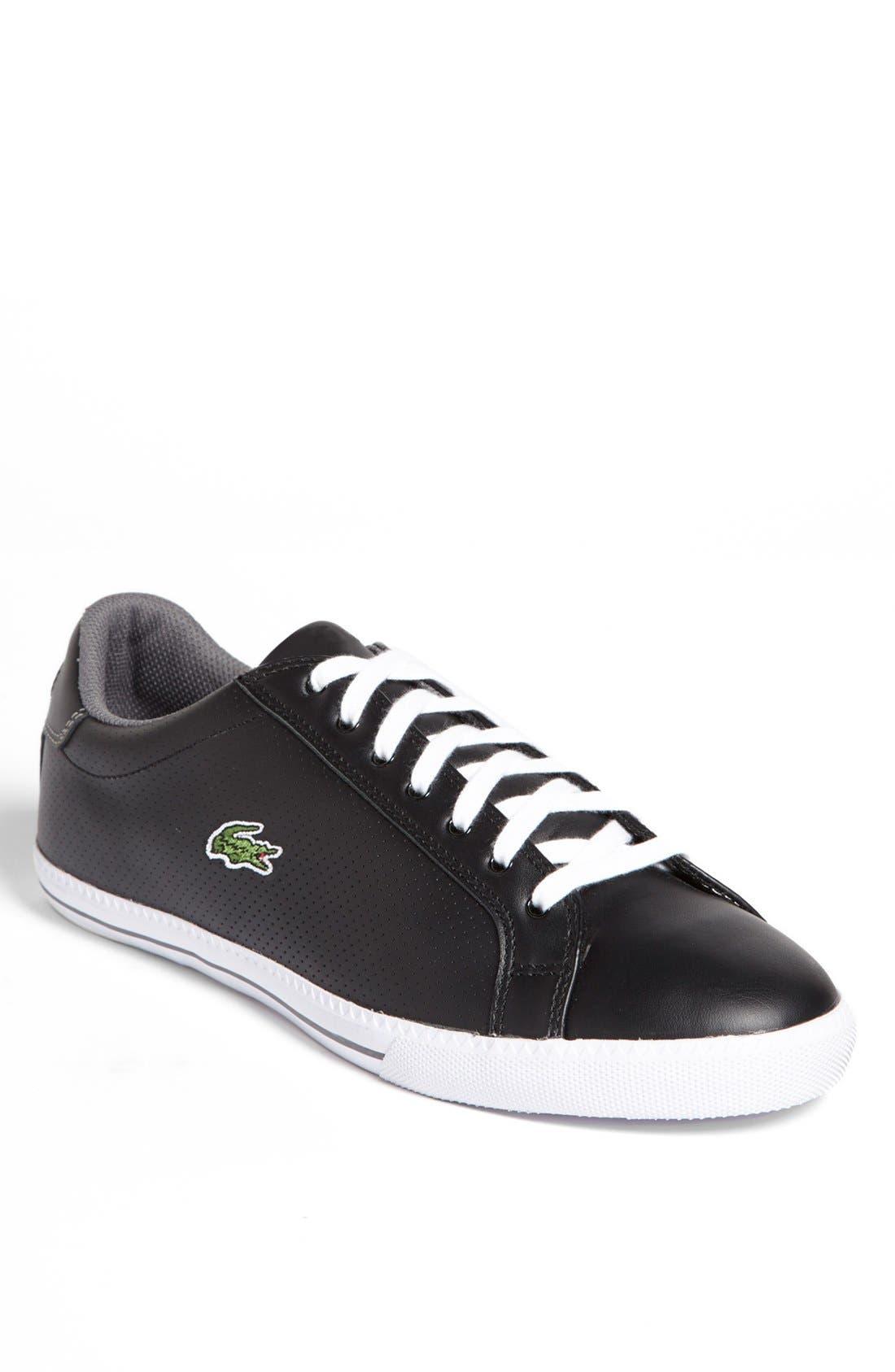 'Graduate' Sneaker, Main, color, 002
