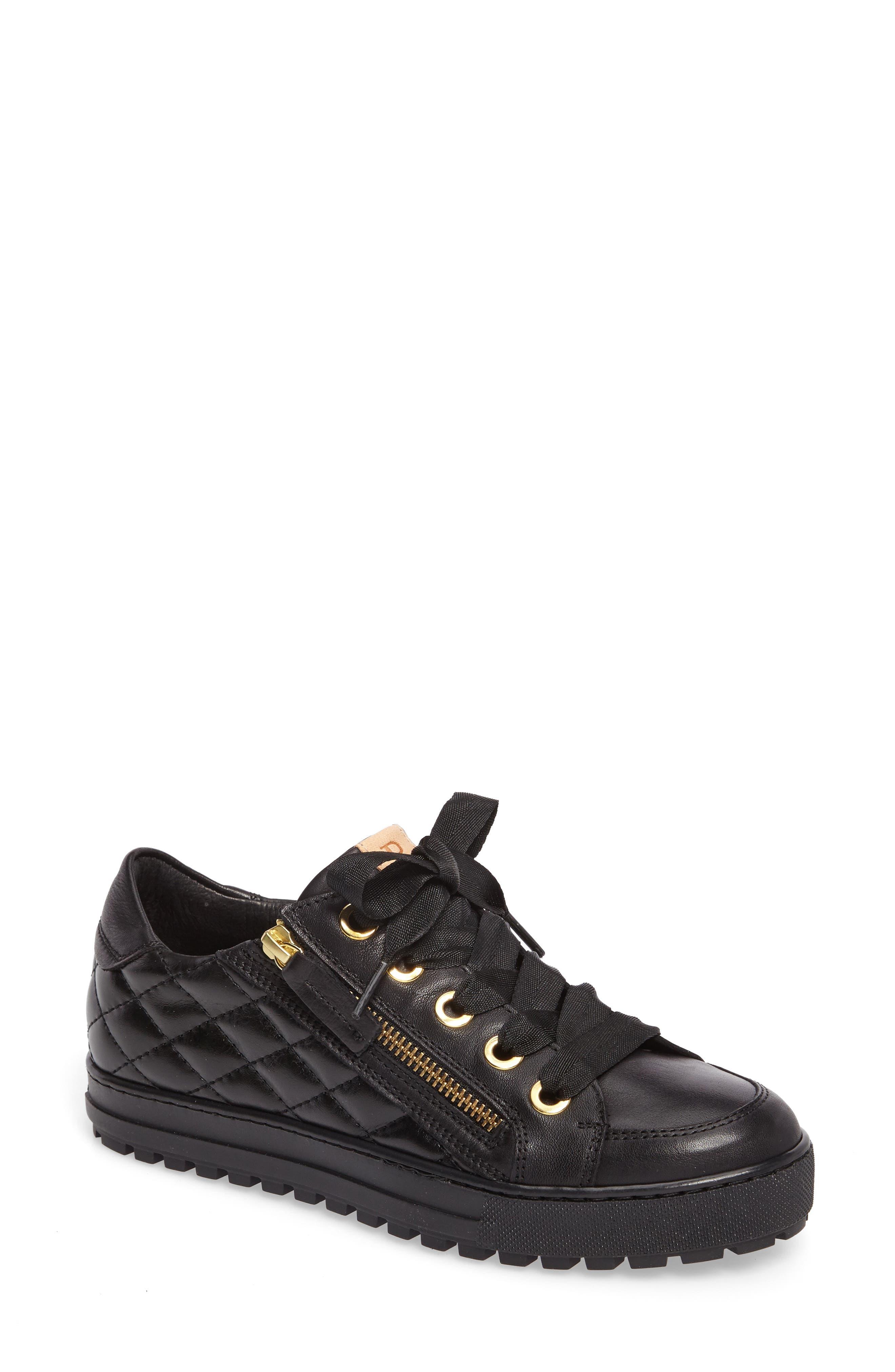 Linden Sneaker,                             Main thumbnail 1, color,                             001