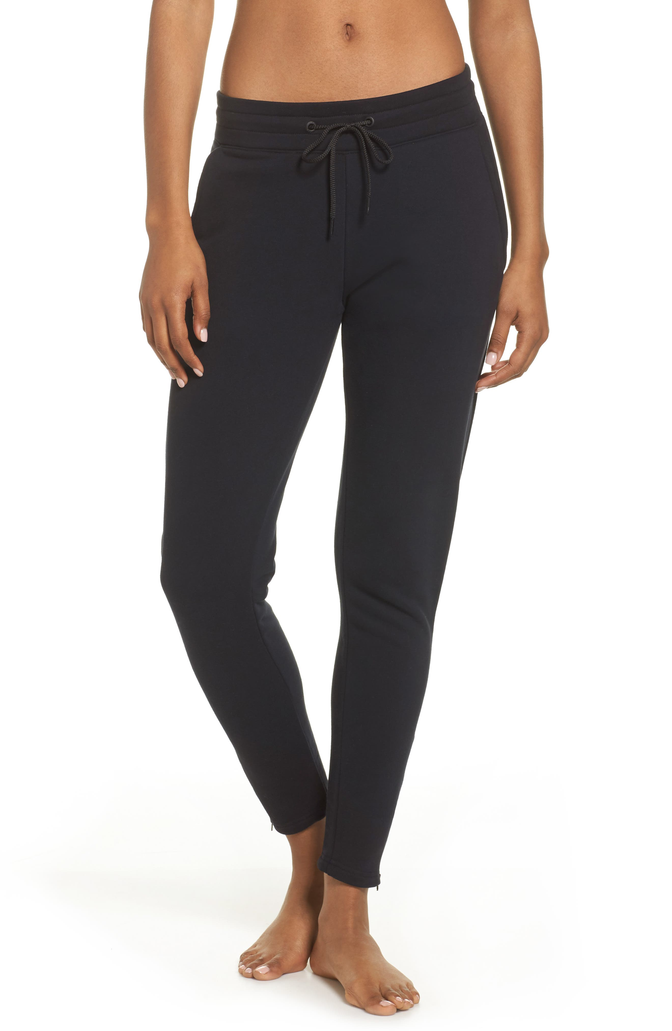 Finley Track Pants,                             Main thumbnail 1, color,                             001