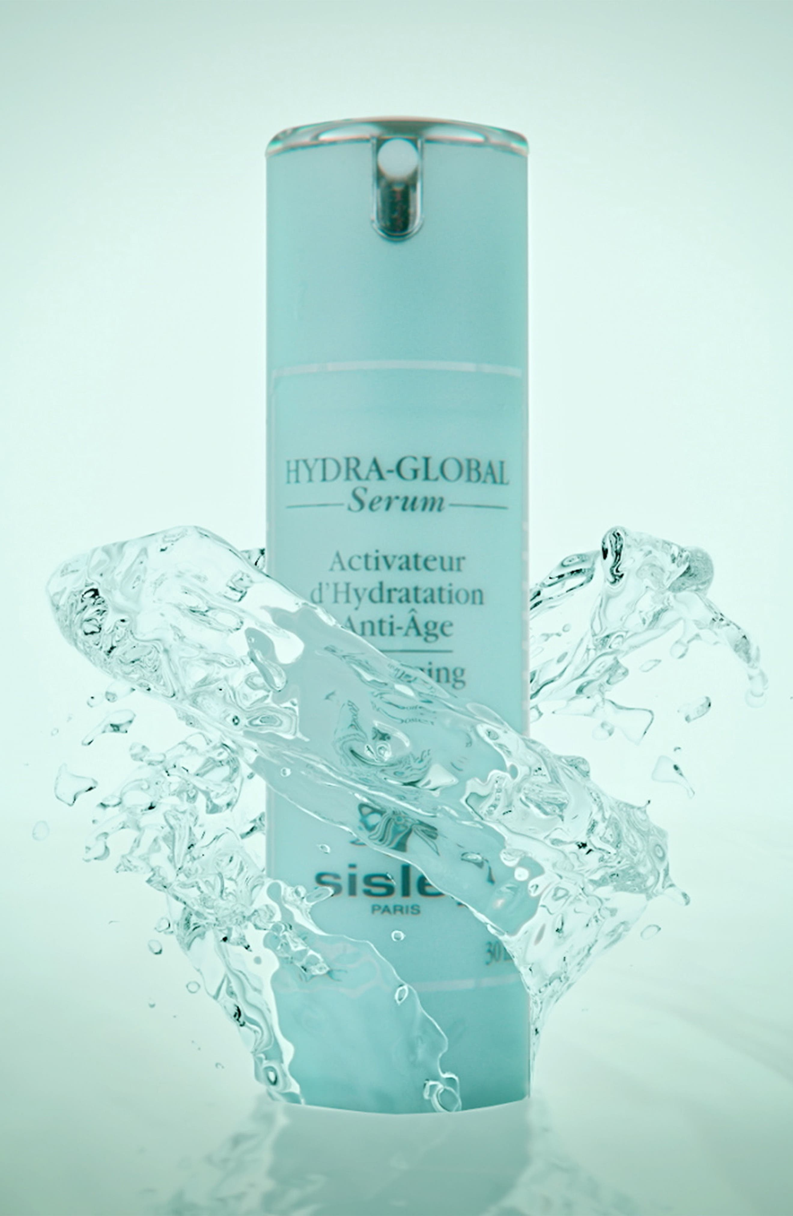 Hydra-Global Serum Anti-Aging Hydration Booster,                             Alternate thumbnail 4, color,                             NO COLOR