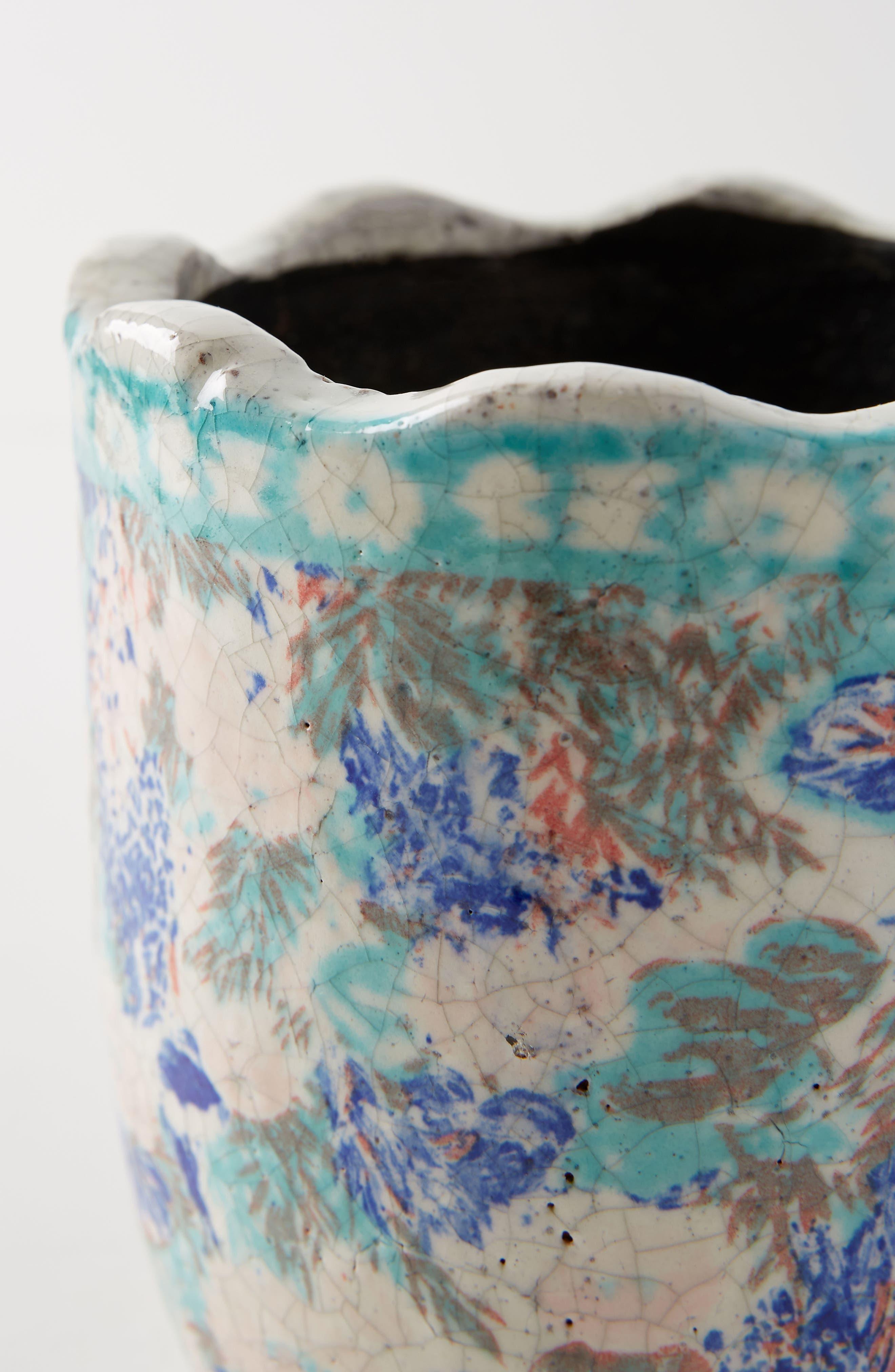 Bismark Garden Pot,                             Alternate thumbnail 2, color,                             459