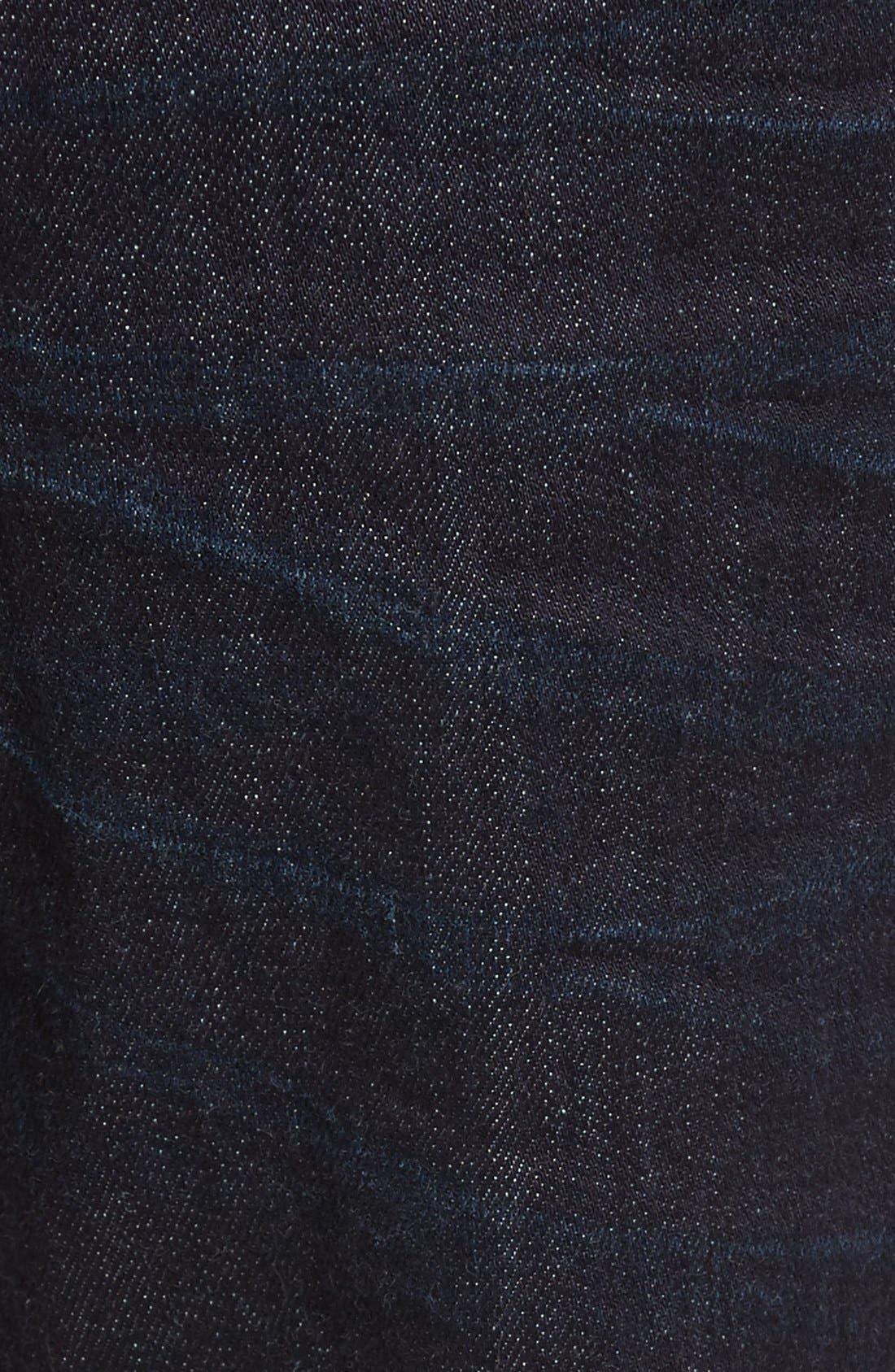 Canal Slim Fit Jeans,                             Alternate thumbnail 8, color,                             460