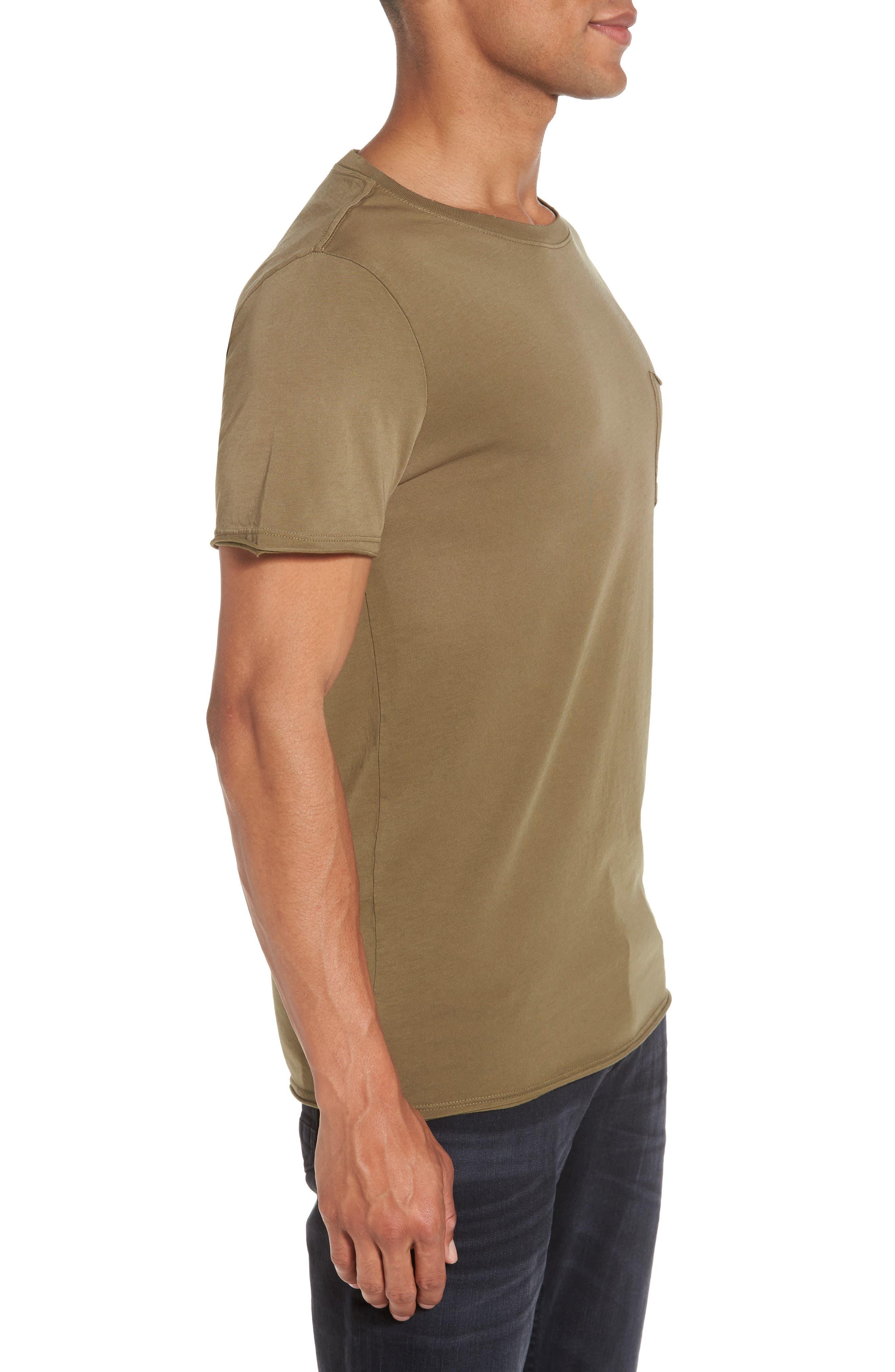 Anders Slim Fit Pocket T-Shirt,                             Alternate thumbnail 26, color,
