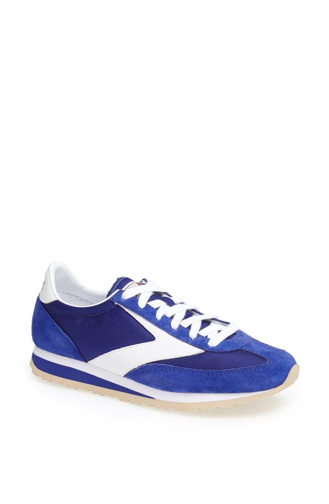 'Vanguard' Sneaker,                             Main thumbnail 30, color,