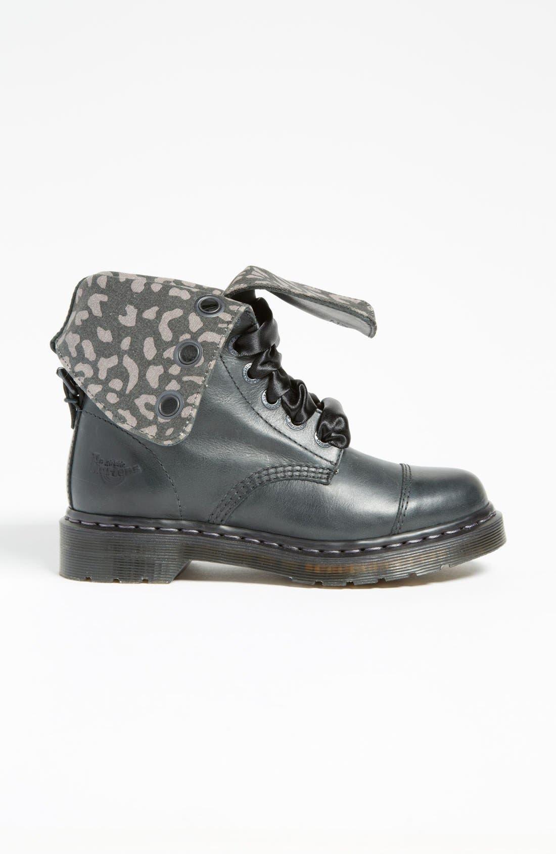 'Aimilie' Boot,                             Alternate thumbnail 6, color,                             001