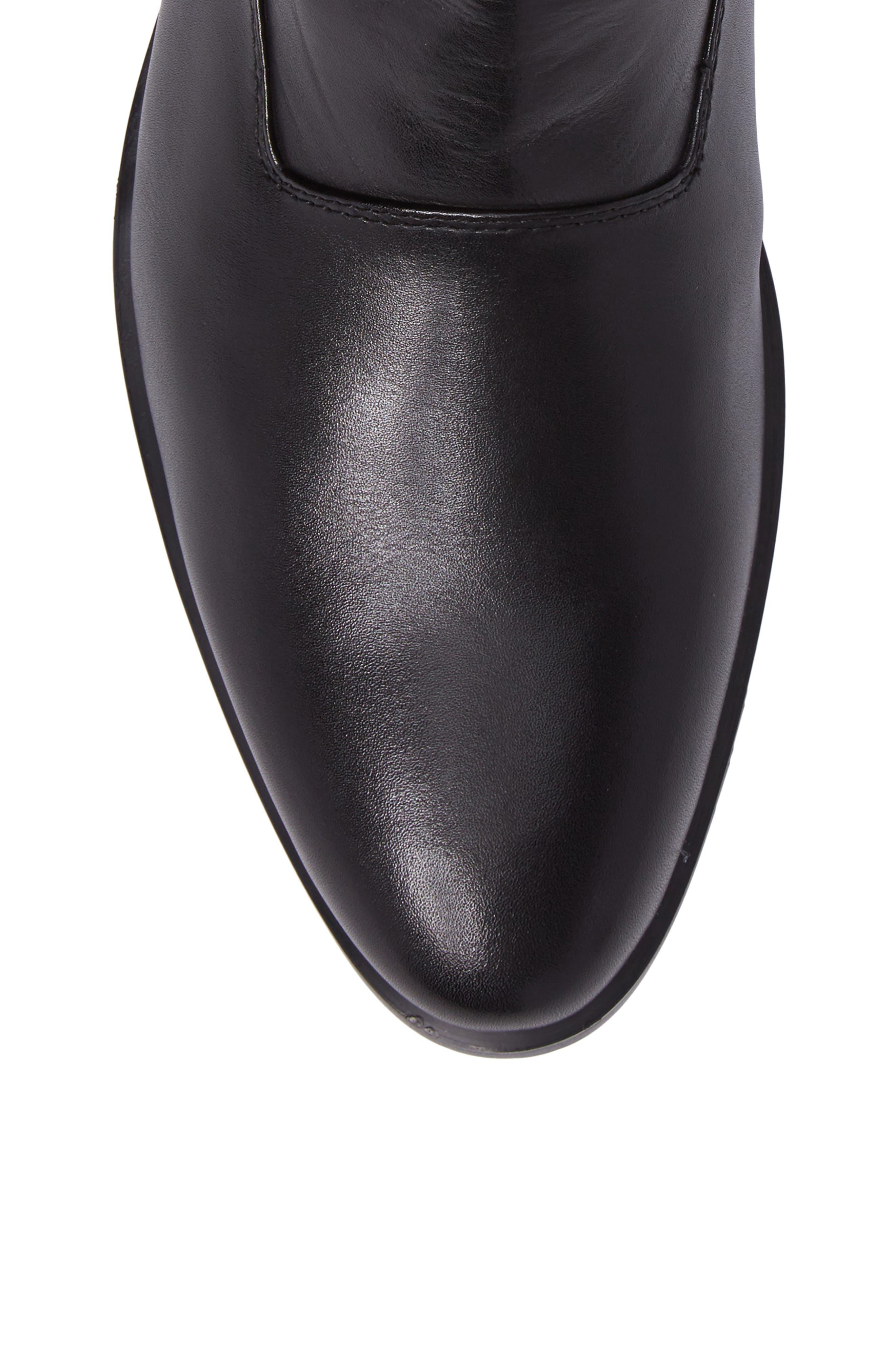 Guardi Zip Boot,                             Alternate thumbnail 5, color,                             001