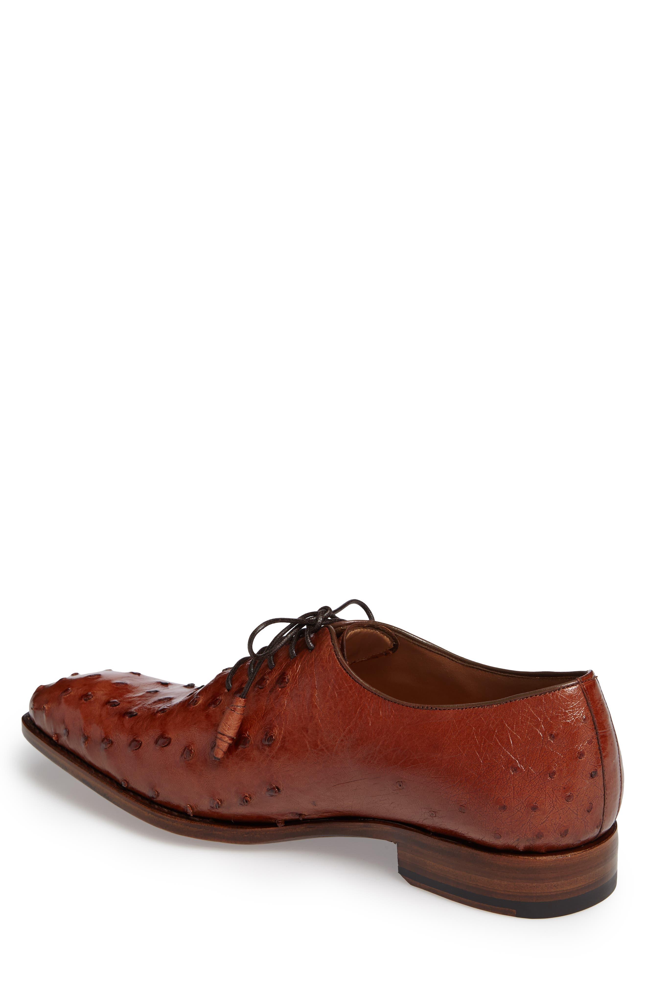 by Mezlan G504-S Plain Toe Oxford,                             Alternate thumbnail 2, color,                             236