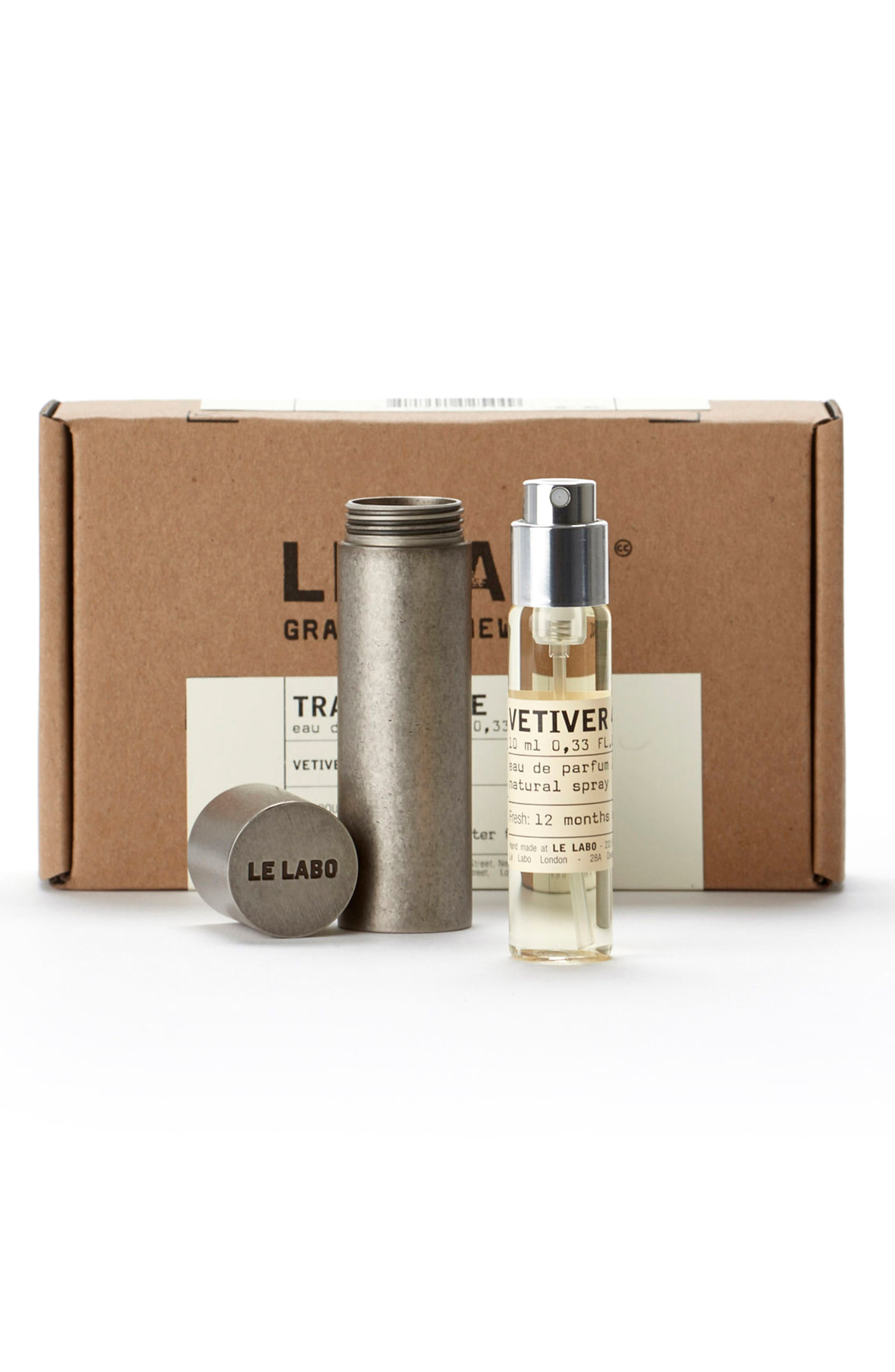 'Vetiver 46' Travel Tube,                             Alternate thumbnail 3, color,                             NO COLOR