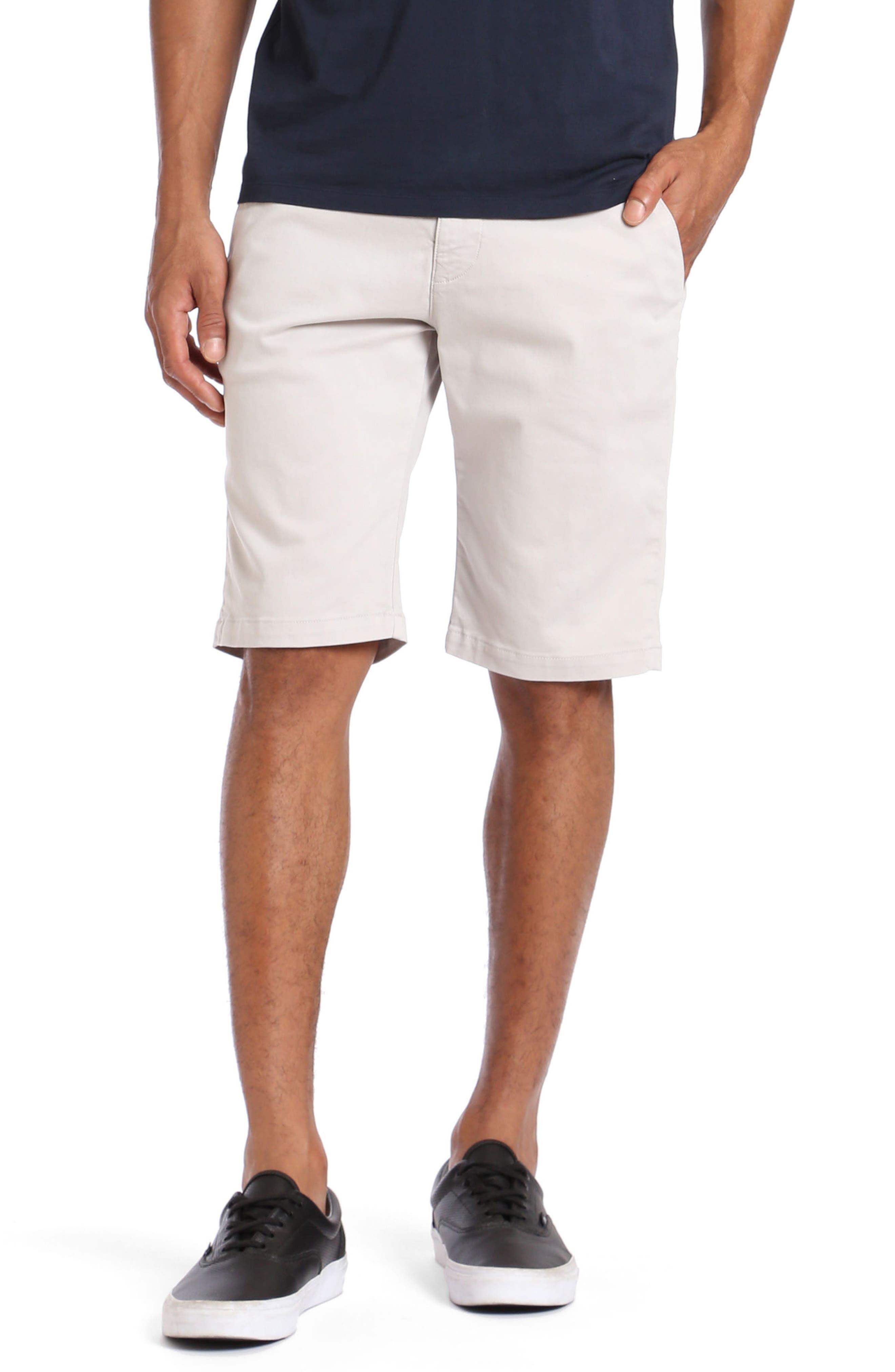Jacob Twill Shorts,                         Main,                         color, 050