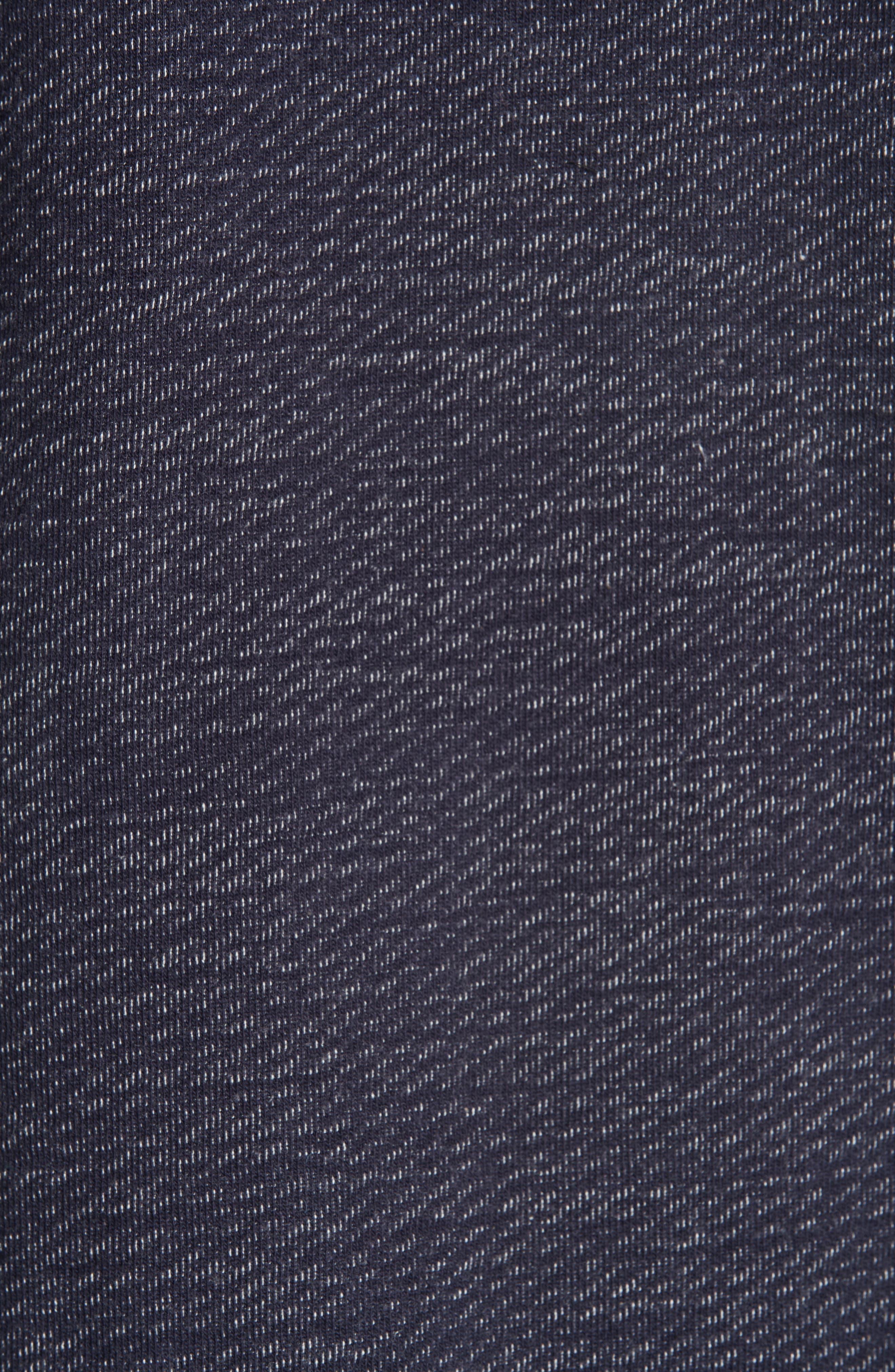 Hooded Cardigan,                             Alternate thumbnail 5, color,                             410