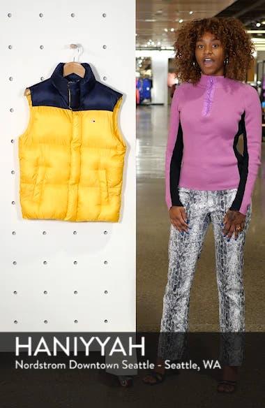 TJM Tommy Classics Vest, sales video thumbnail