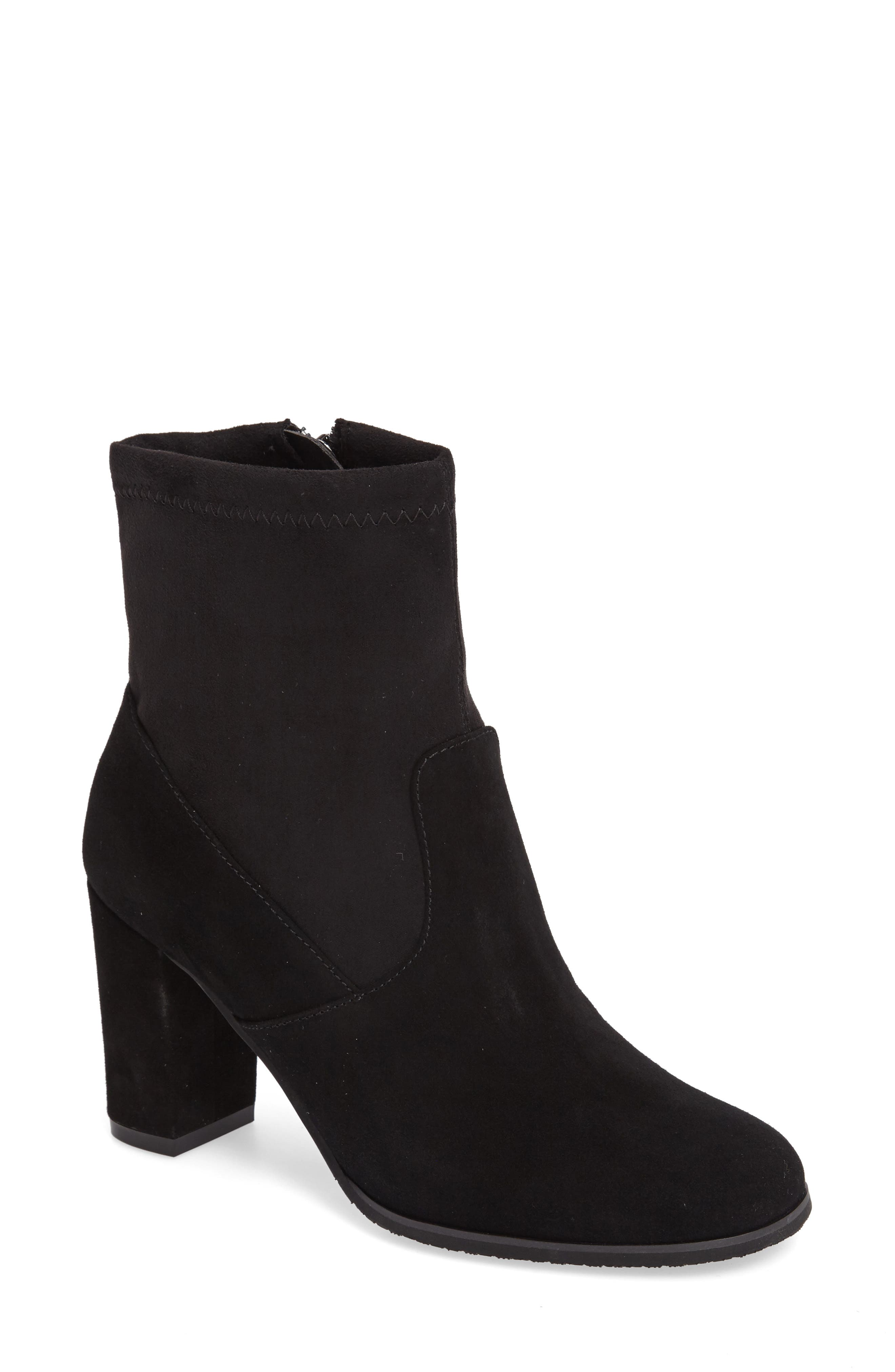 Kelly Waterproof Bootie,                         Main,                         color, 006