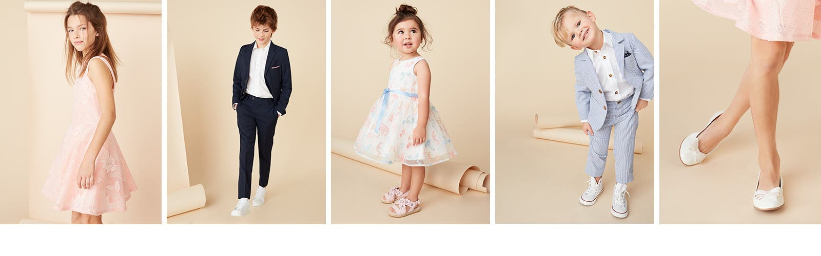 Kids' Special Occasions