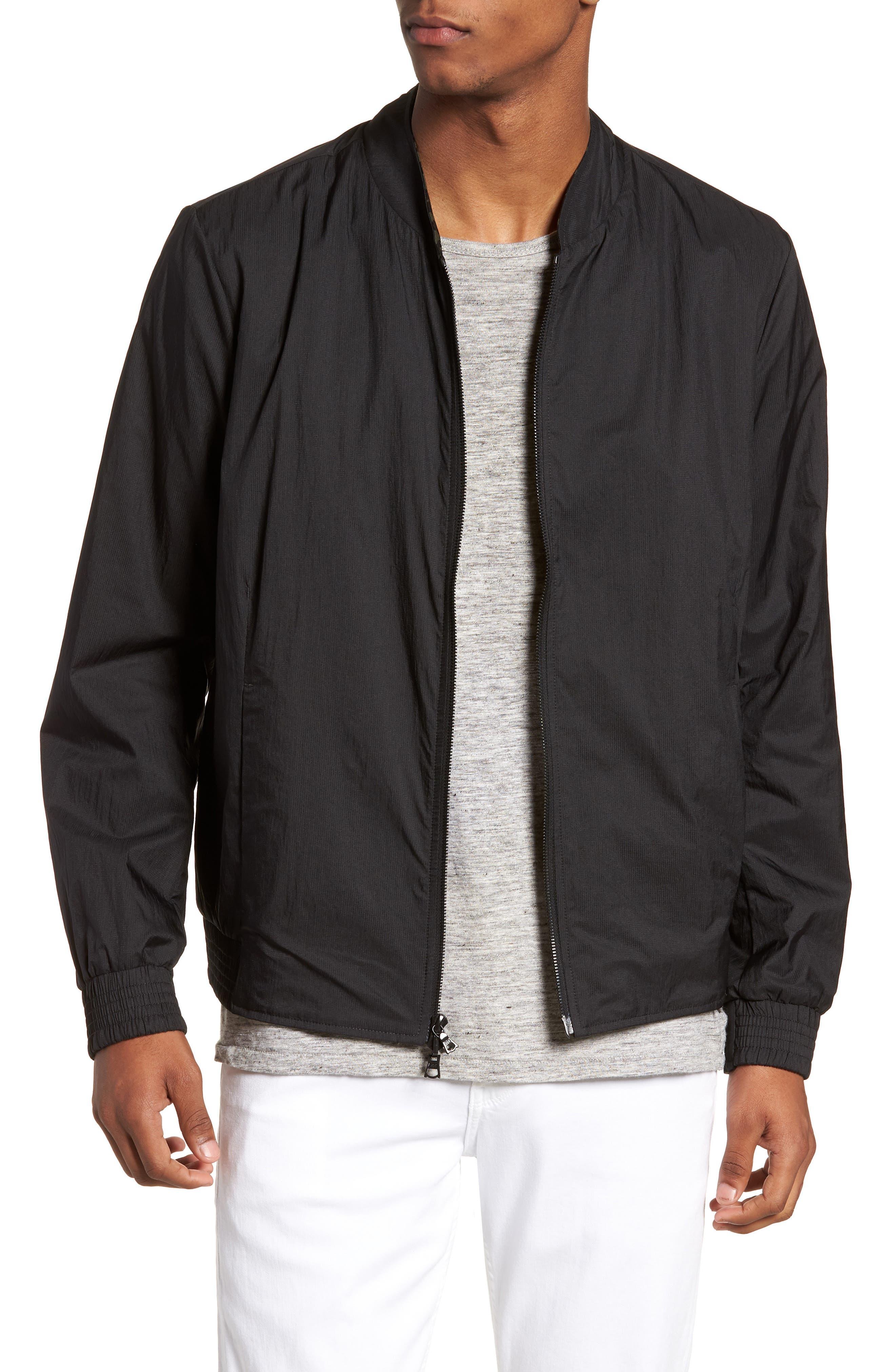 Reversible Bomber Jacket,                         Main,                         color,