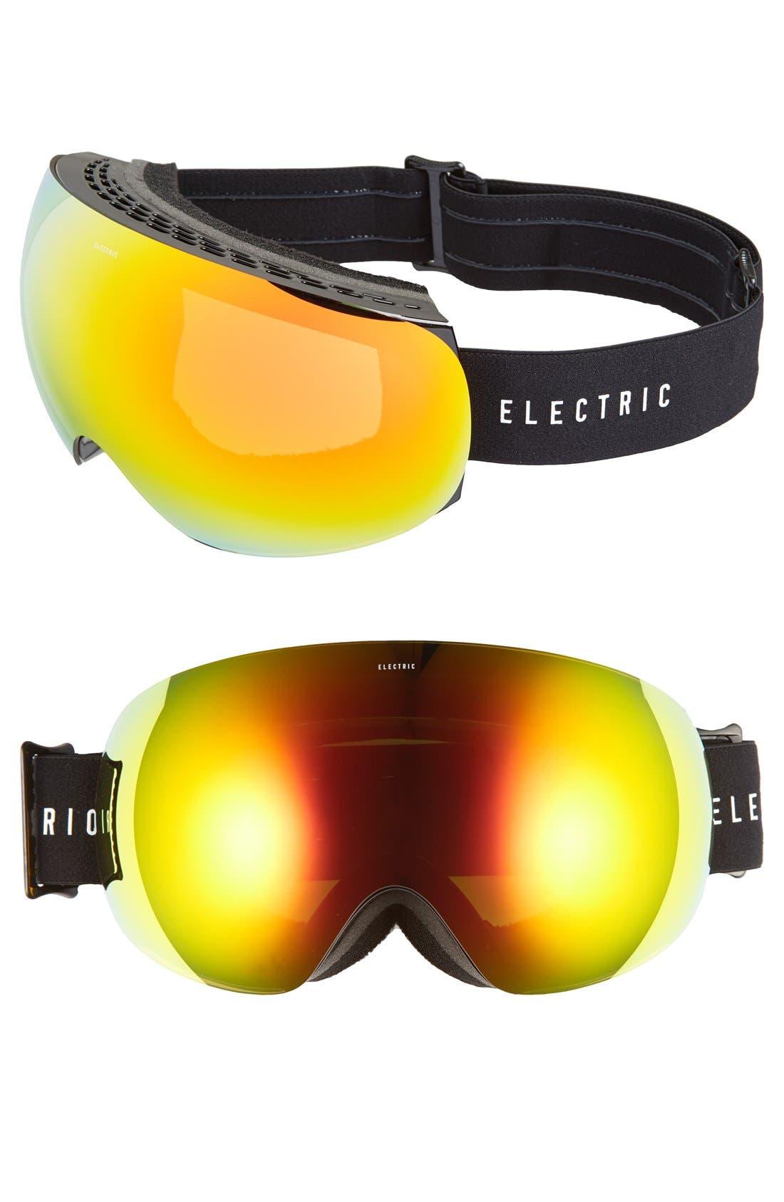 EG3 254mm Snow Goggles,                             Main thumbnail 13, color,