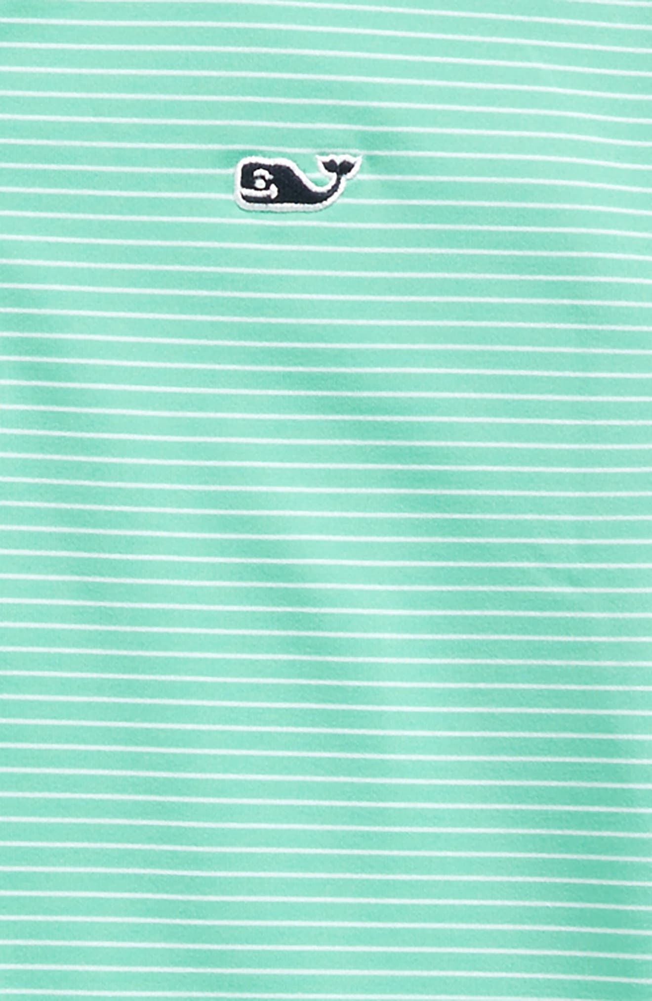 Wilson Stripe Performance Polo,                             Alternate thumbnail 3, color,
