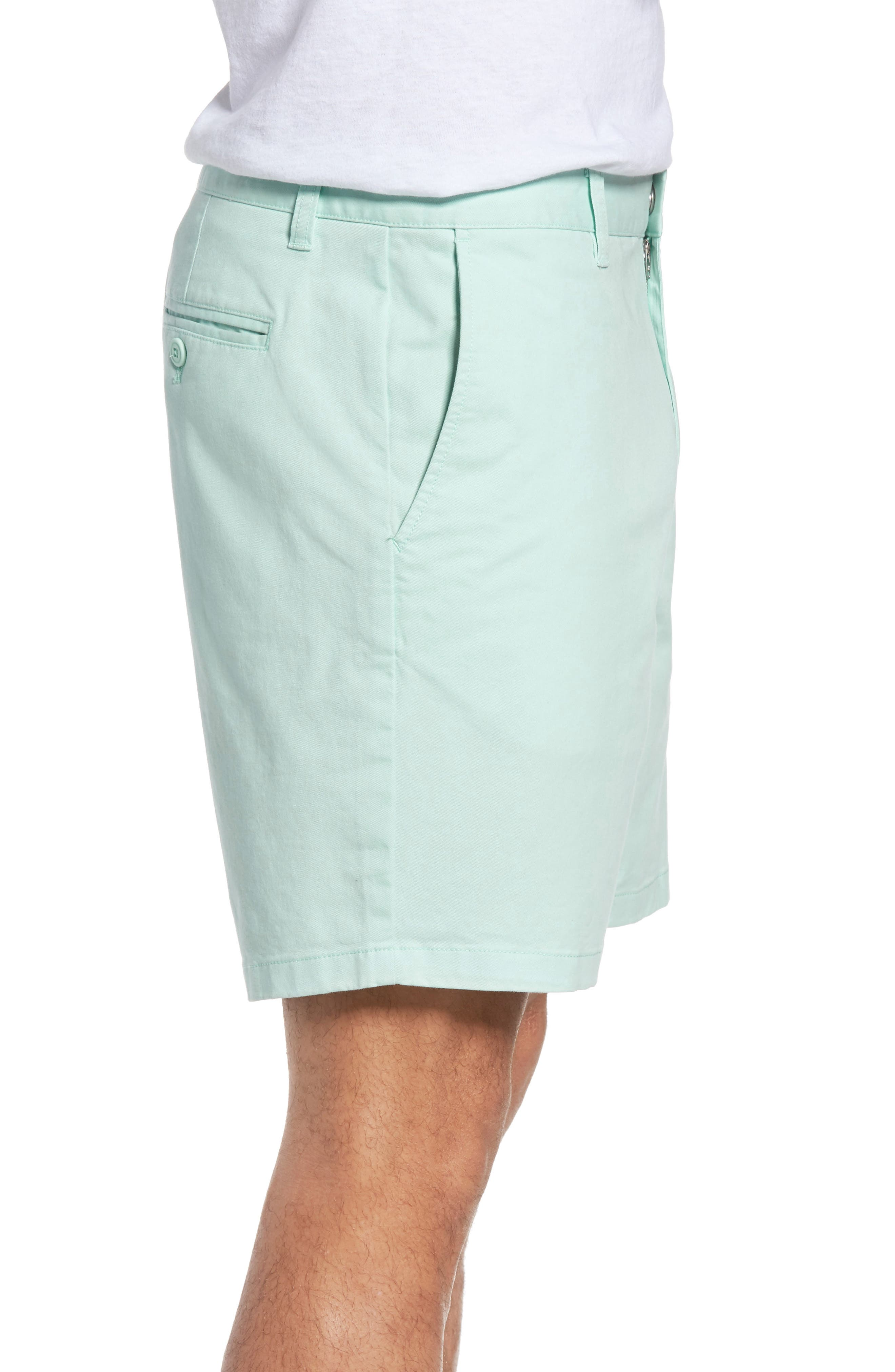 Stretch Washed Chino 7-Inch Shorts,                             Alternate thumbnail 64, color,
