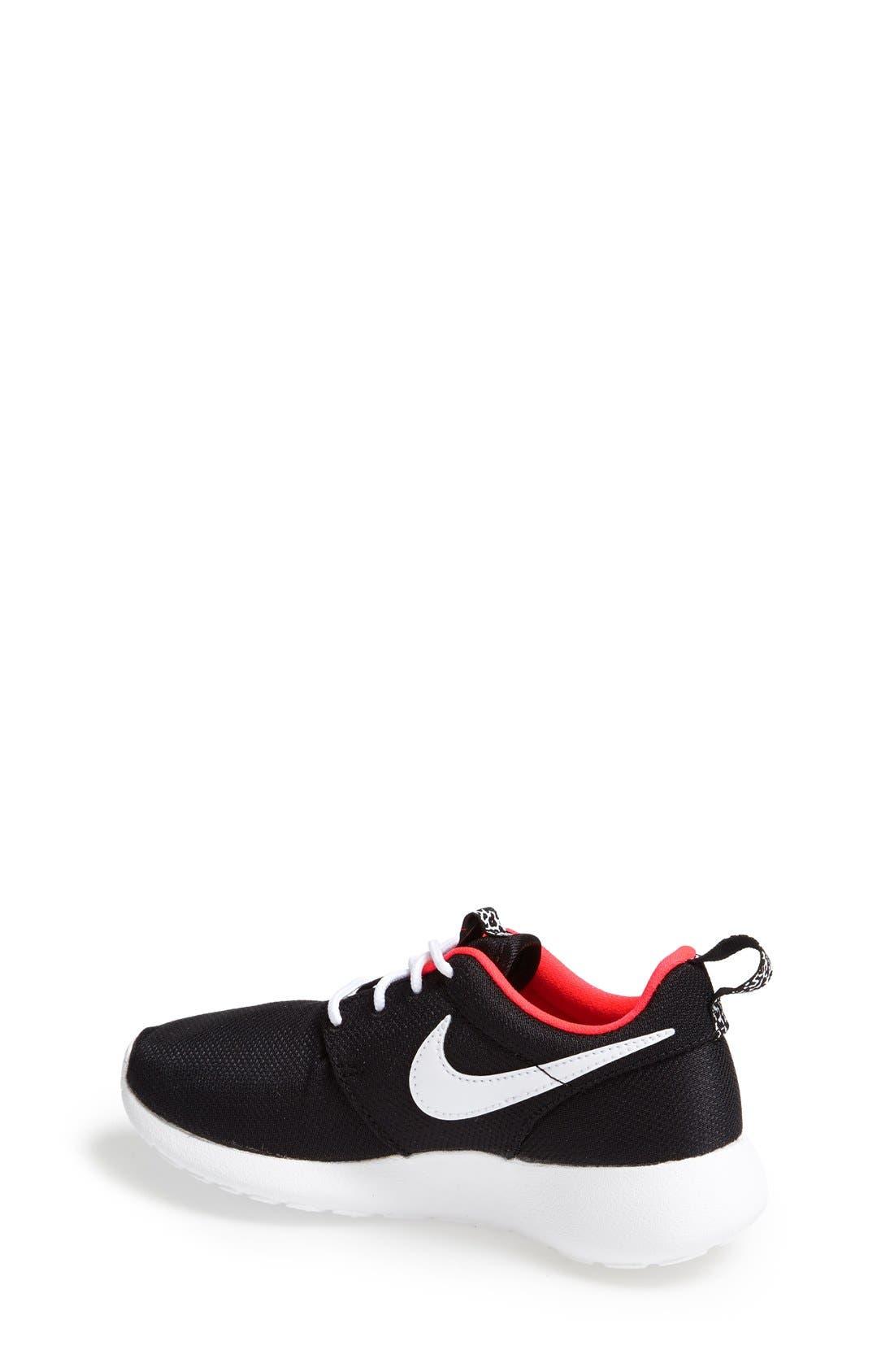 'Roshe Run' Athletic Shoe,                             Alternate thumbnail 72, color,