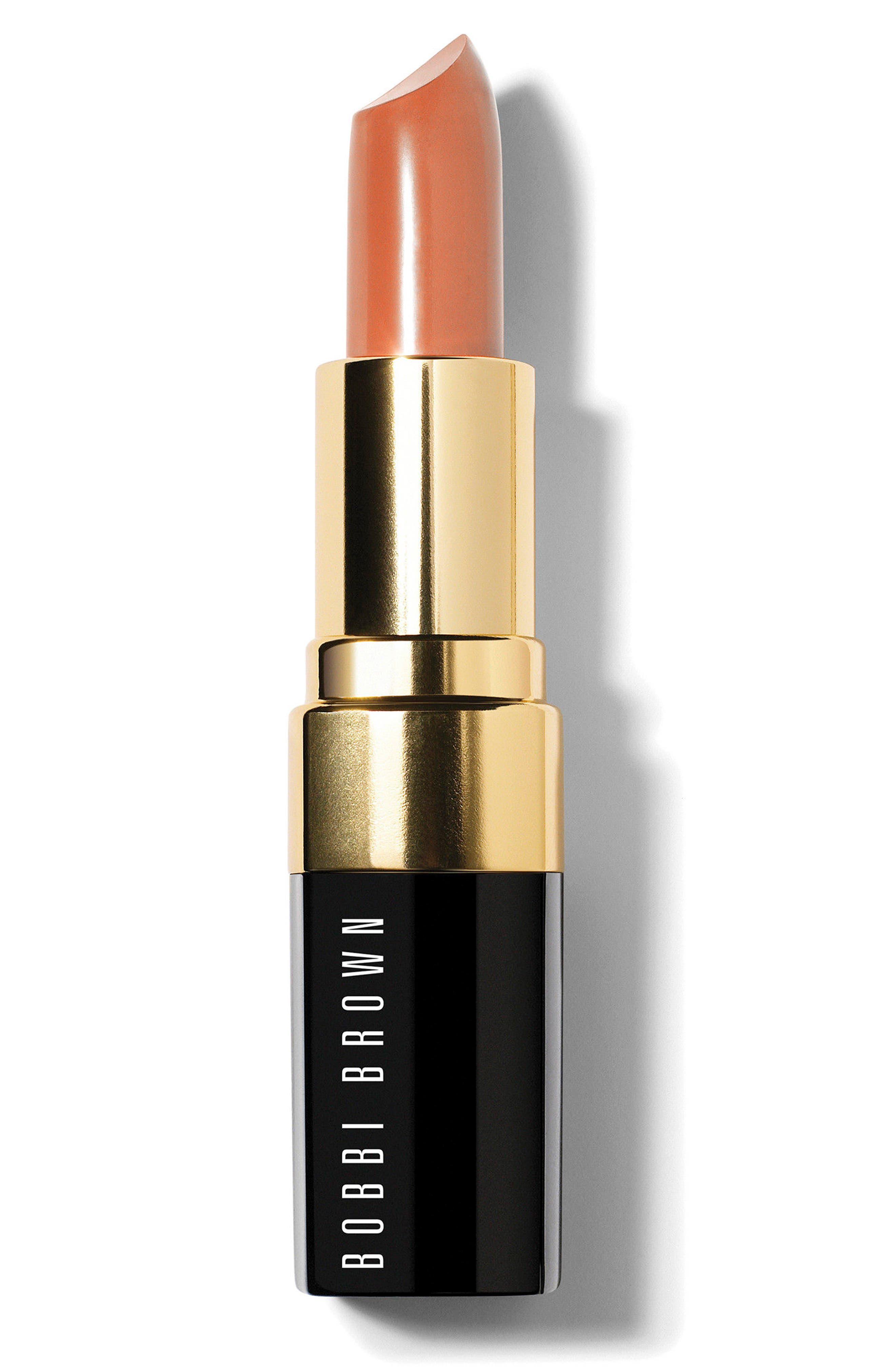 Lipstick,                             Main thumbnail 1, color,                             SALMON
