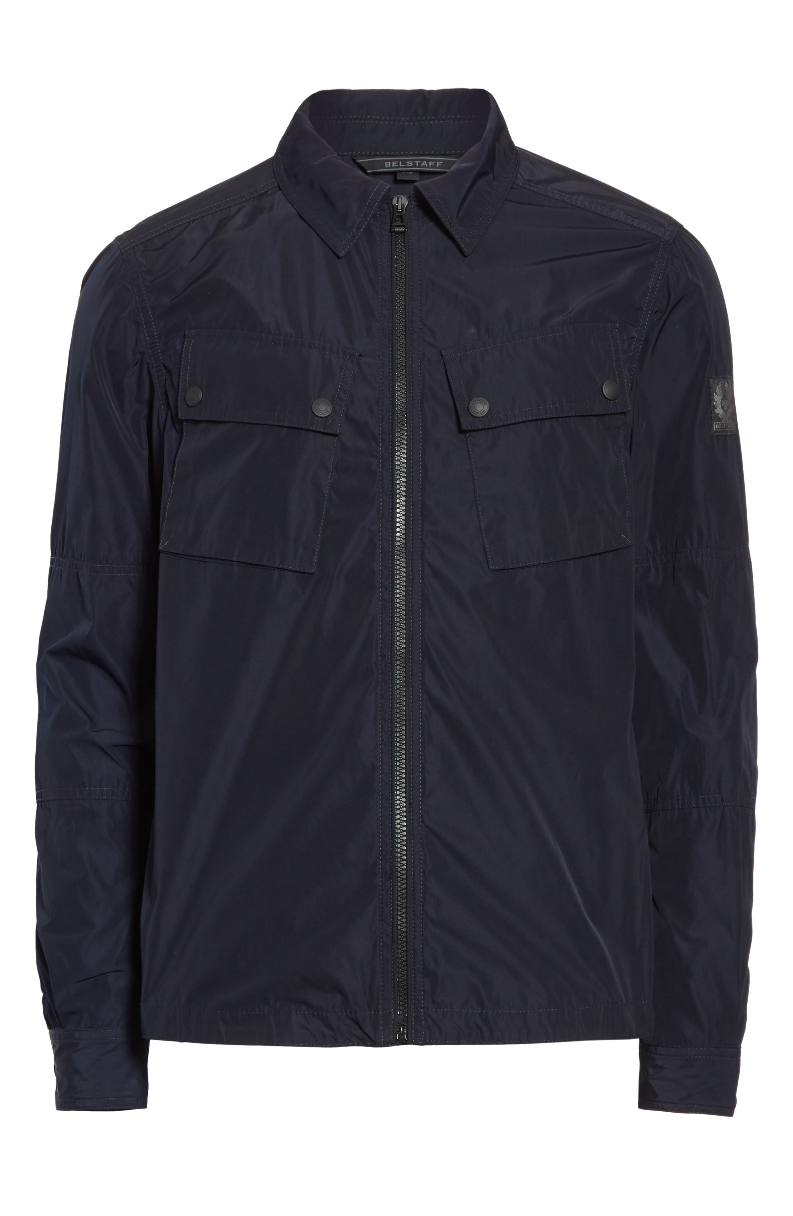 Talbrook Shirt Jacket,                             Alternate thumbnail 5, color,                             402