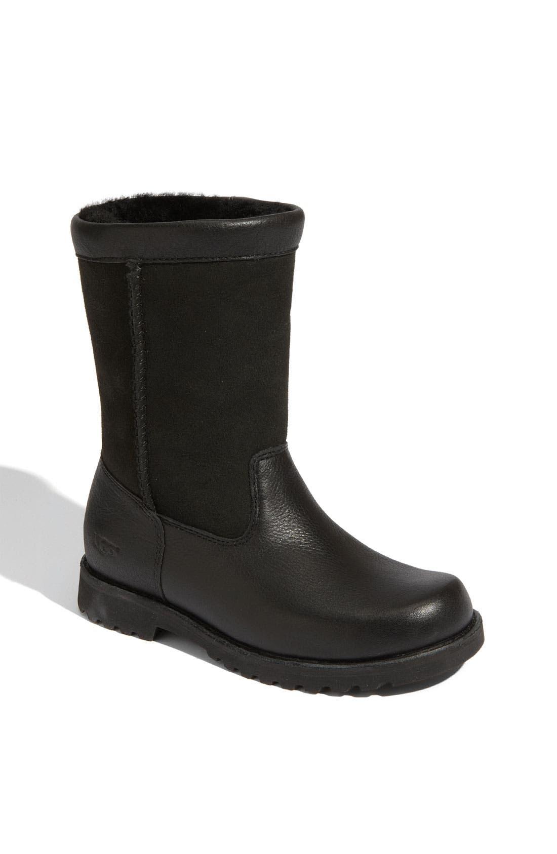 'Riverton' Boot,                             Main thumbnail 1, color,                             007