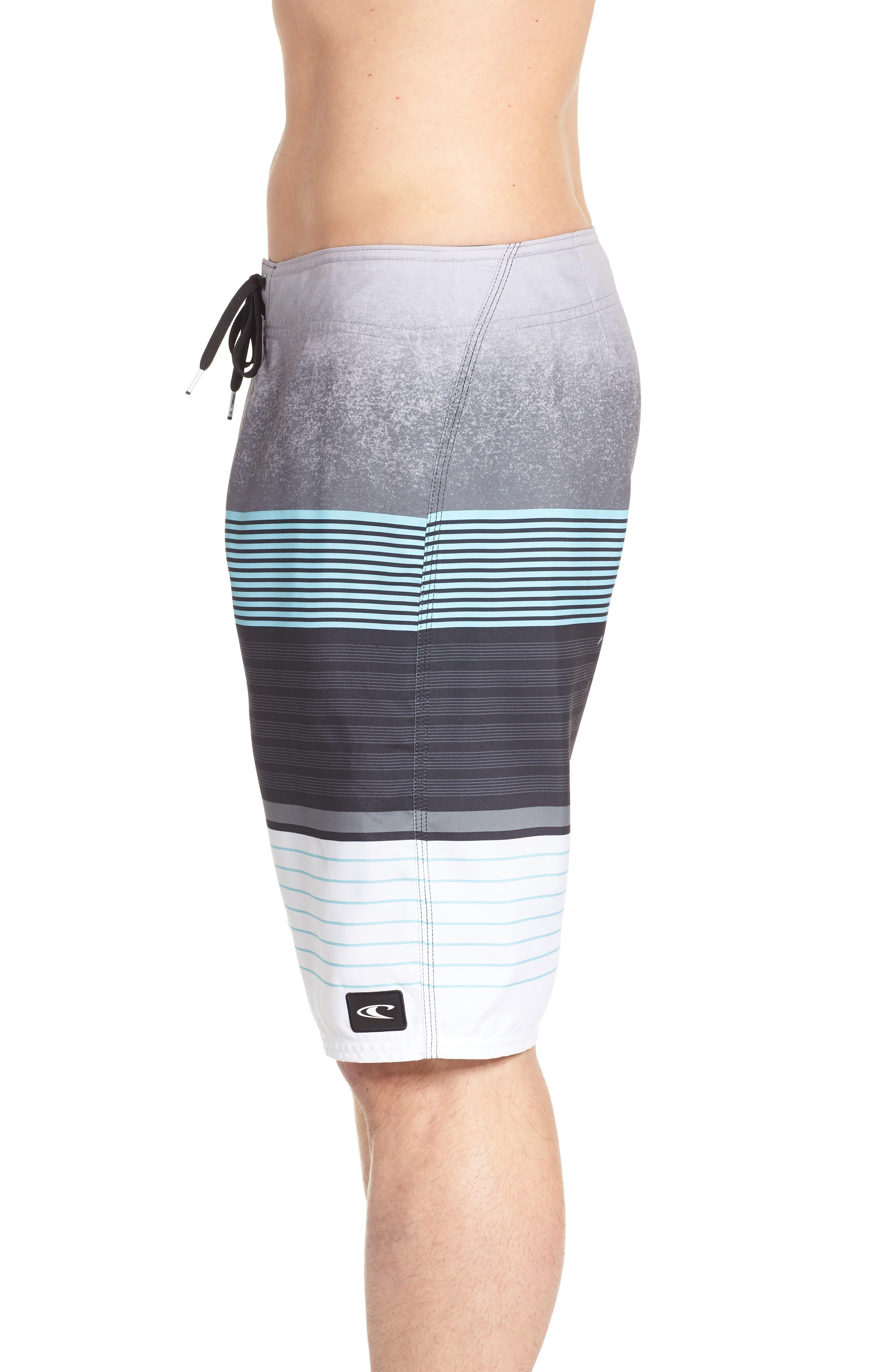 Lennox Board Shorts,                             Alternate thumbnail 23, color,