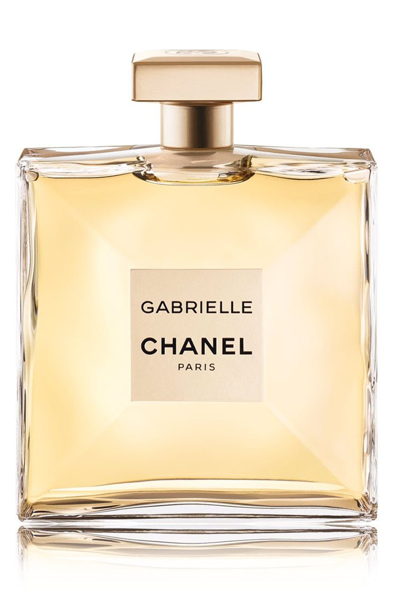 GABRIELLE CHANEL<br />Eau de Parfum Spray,                             Main thumbnail 1, color,                             NO COLOR