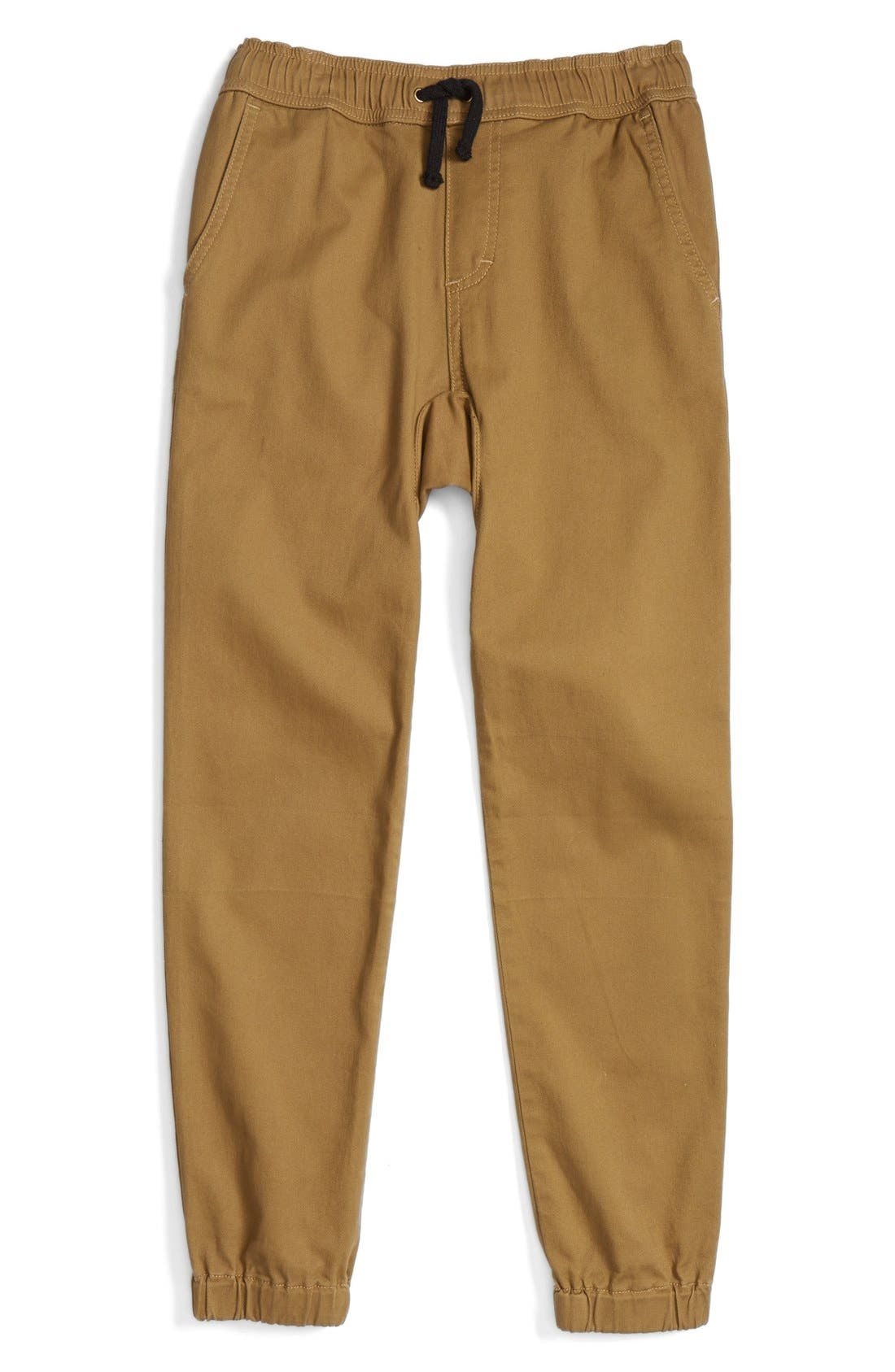 Woven Jogger Pants,                             Main thumbnail 6, color,