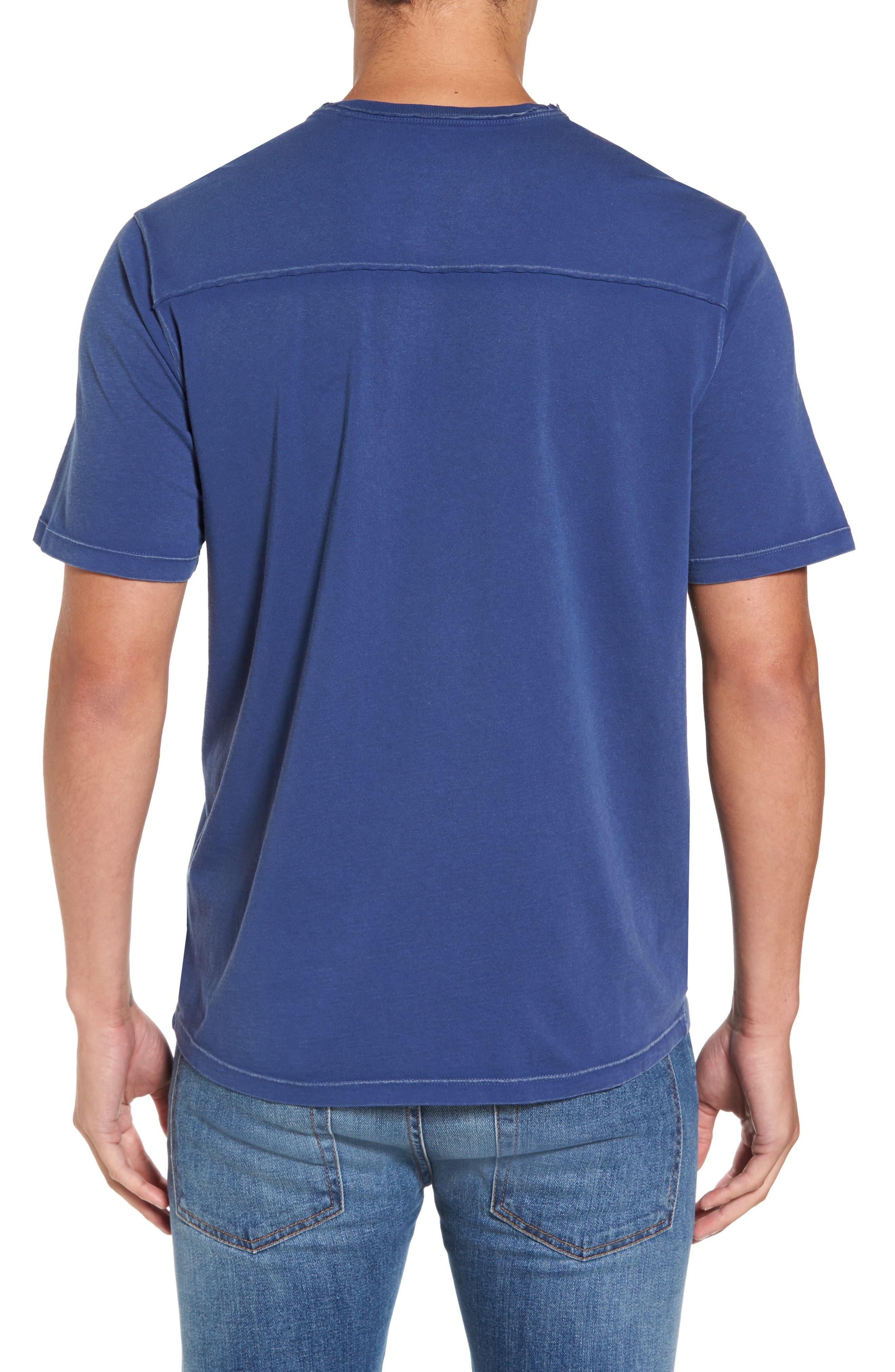 'Kahuna' V-Neck T-Shirt,                             Alternate thumbnail 20, color,