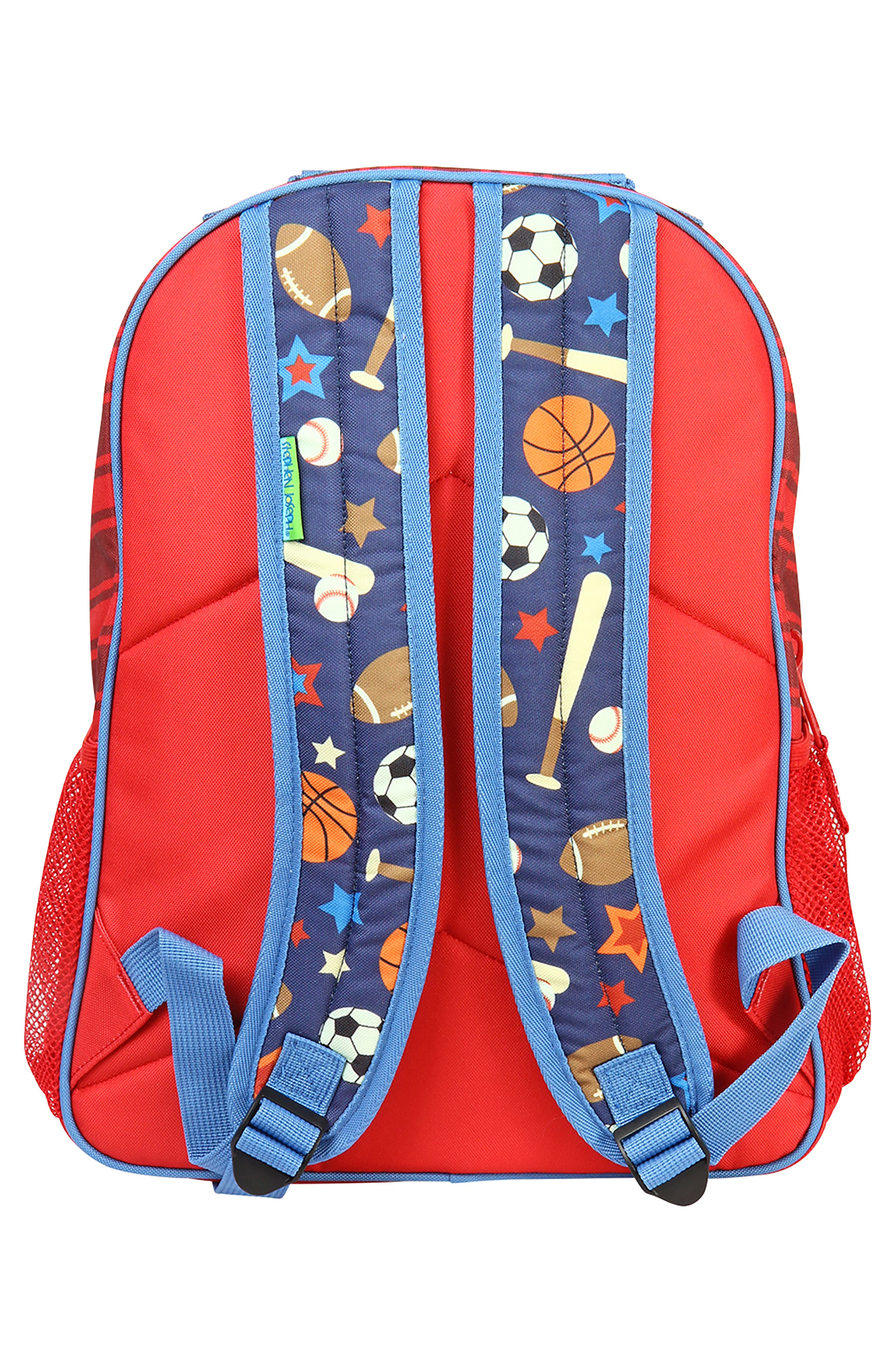 STEPHEN JOSEPH,                             Sports Backpack & Lunchbox,                             Alternate thumbnail 2, color,                             SPORTS