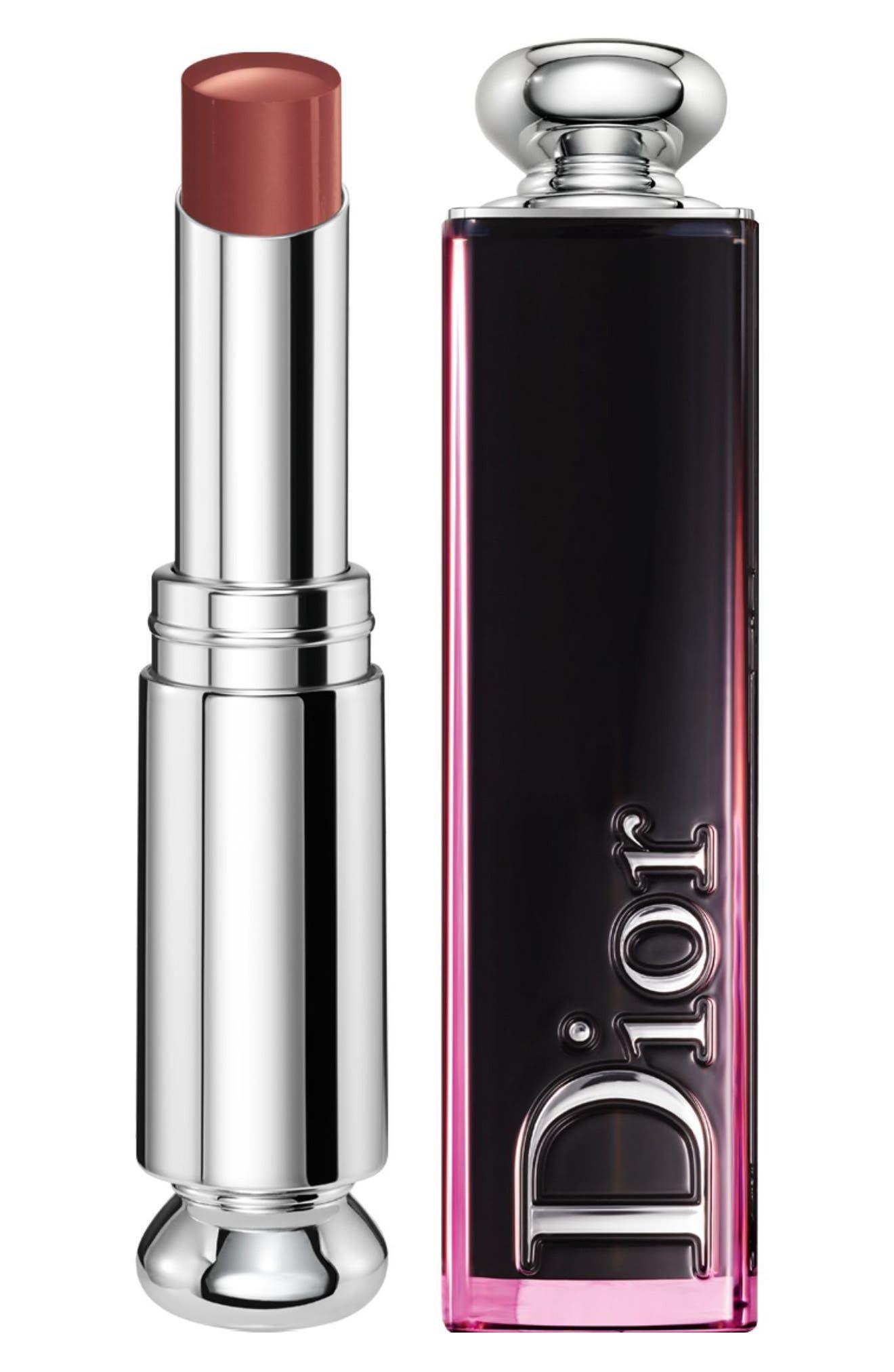 Dior Addict Lacquer Stick - 620 Poisonous / Milk Chocolate