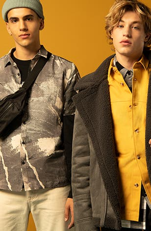 Topman: a new season.