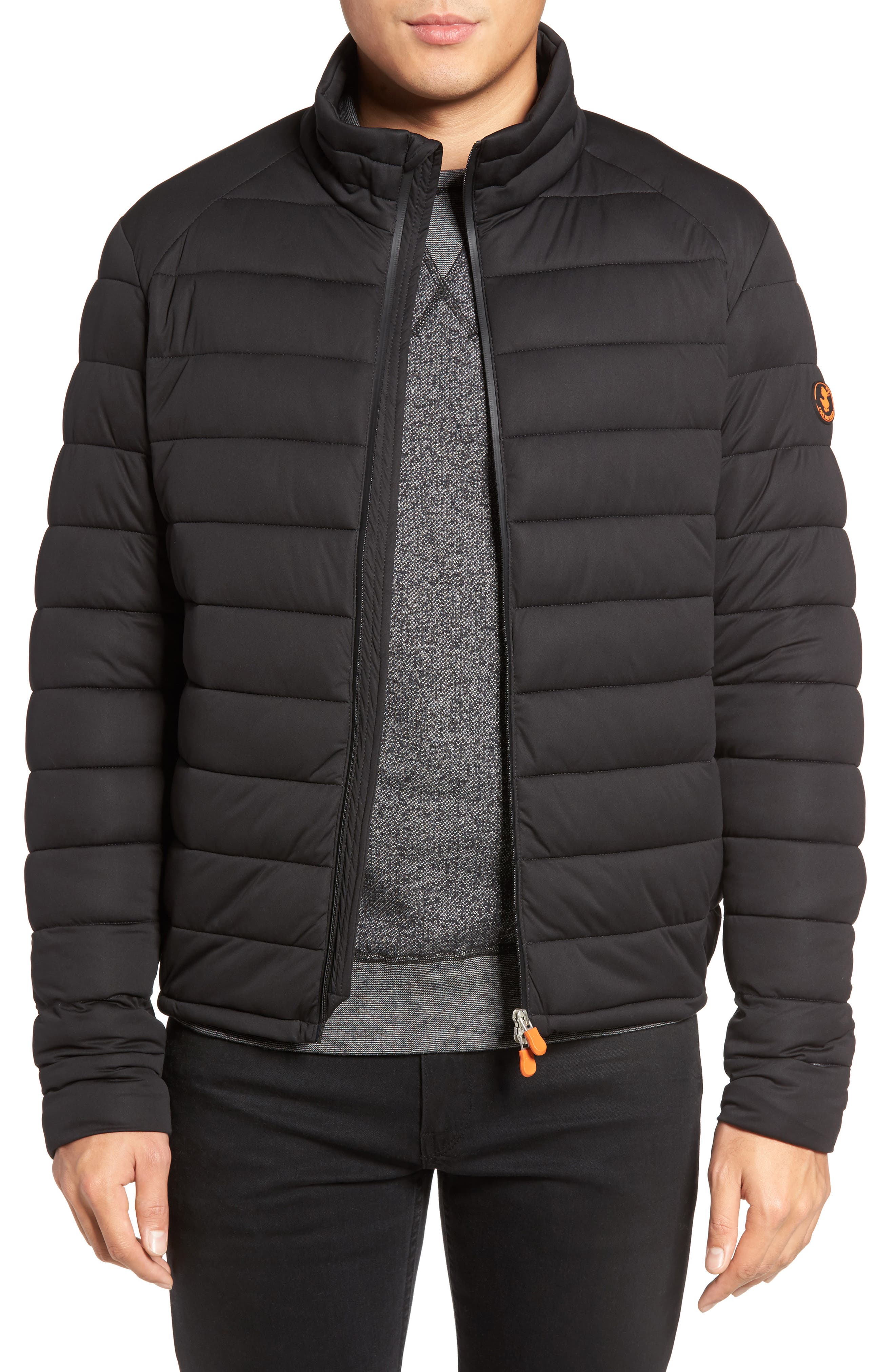 Puffer Jacket, Main, color, 001