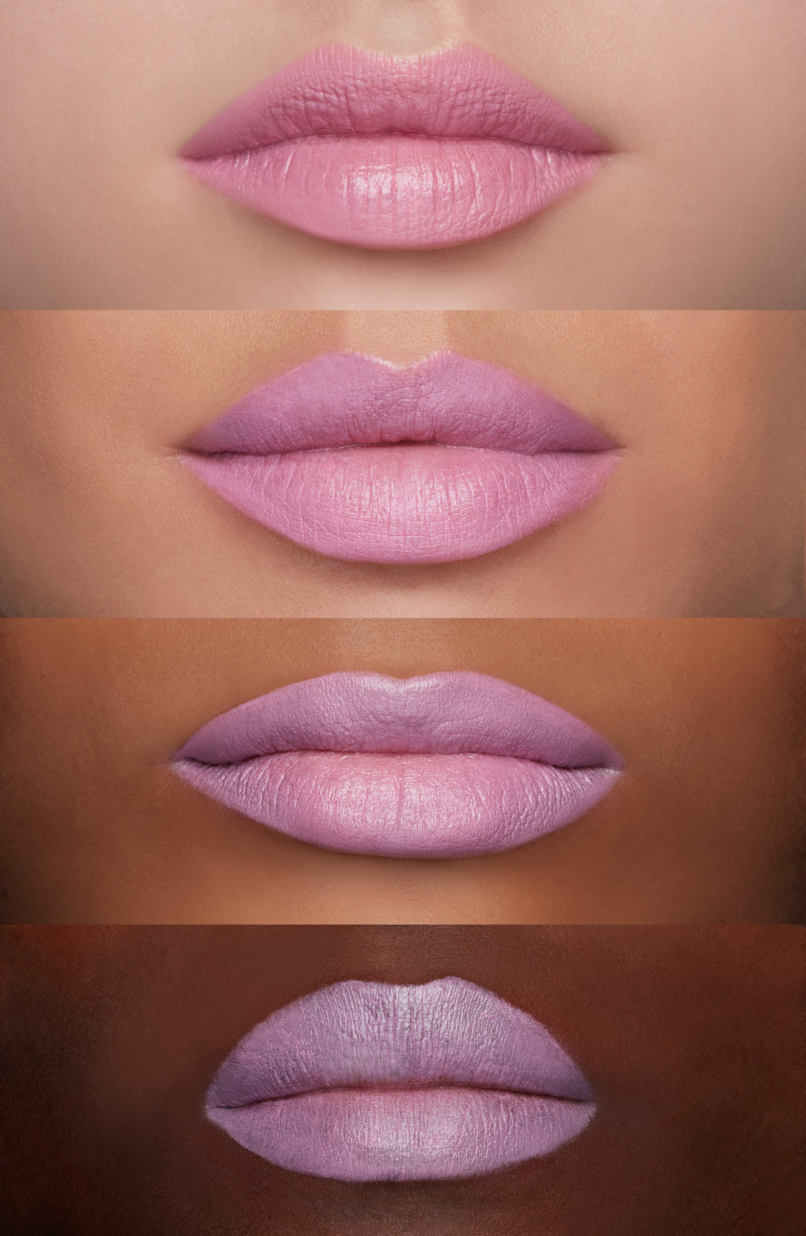 MAC Pink Lipstick,                             Alternate thumbnail 2, color,                             SAINT GERMAIN (A)