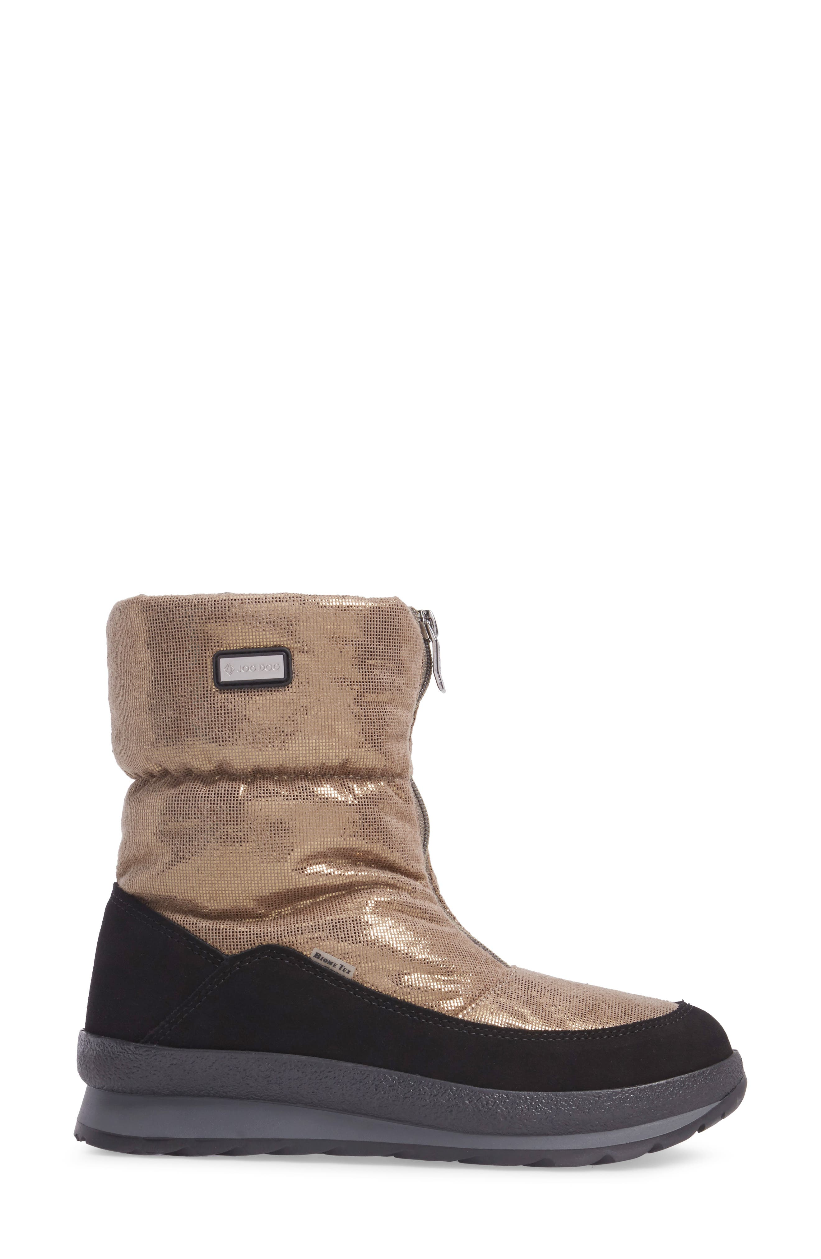Val Gardena Waterproof Boot,                             Alternate thumbnail 8, color,