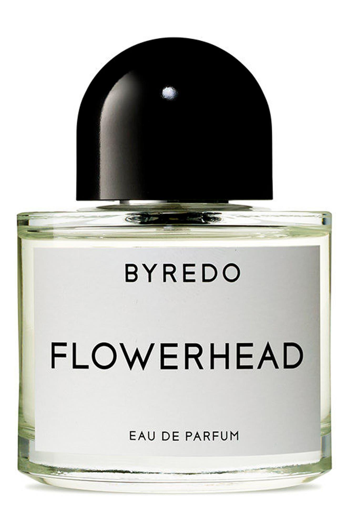 Flowerhead Eau de Parfum,                             Alternate thumbnail 2, color,                             NO COLOR