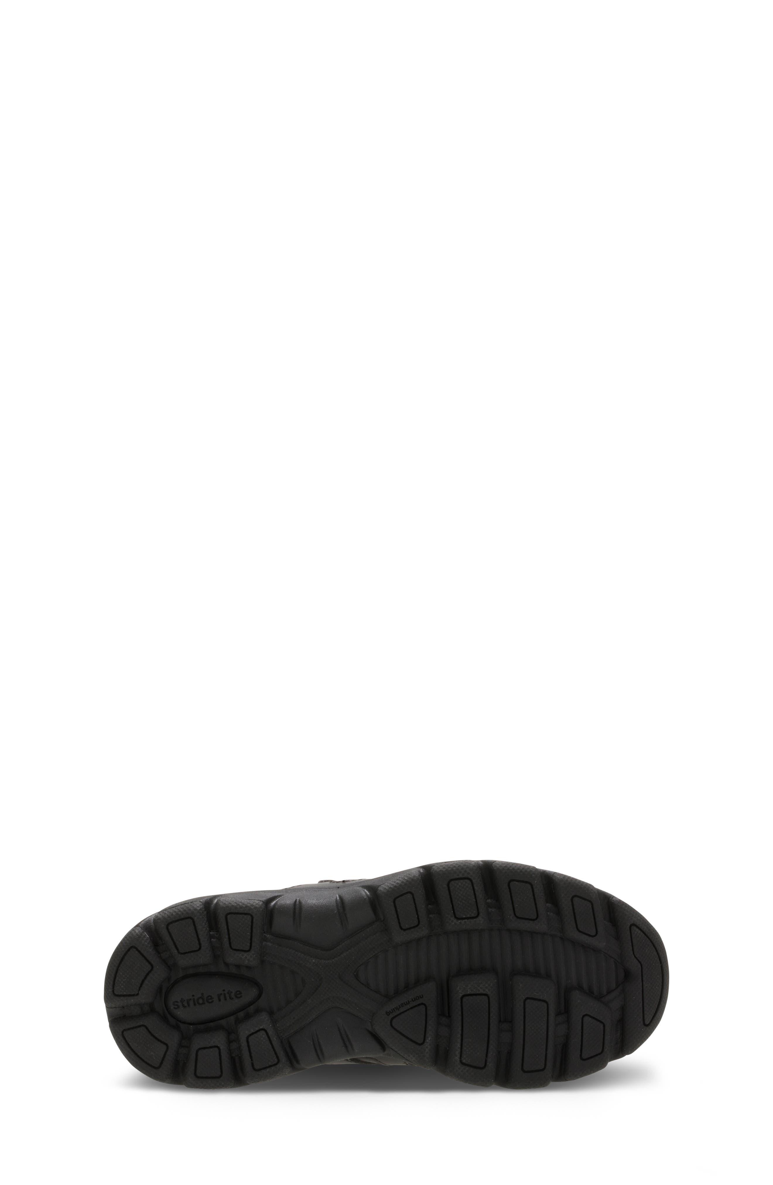 Cooper 2.0 Sneaker,                             Alternate thumbnail 4, color,                             BLACK