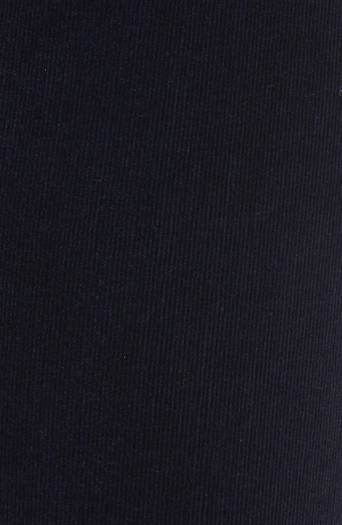 'Diana' Stretch Corduroy Skinny Pants,                             Alternate thumbnail 234, color,