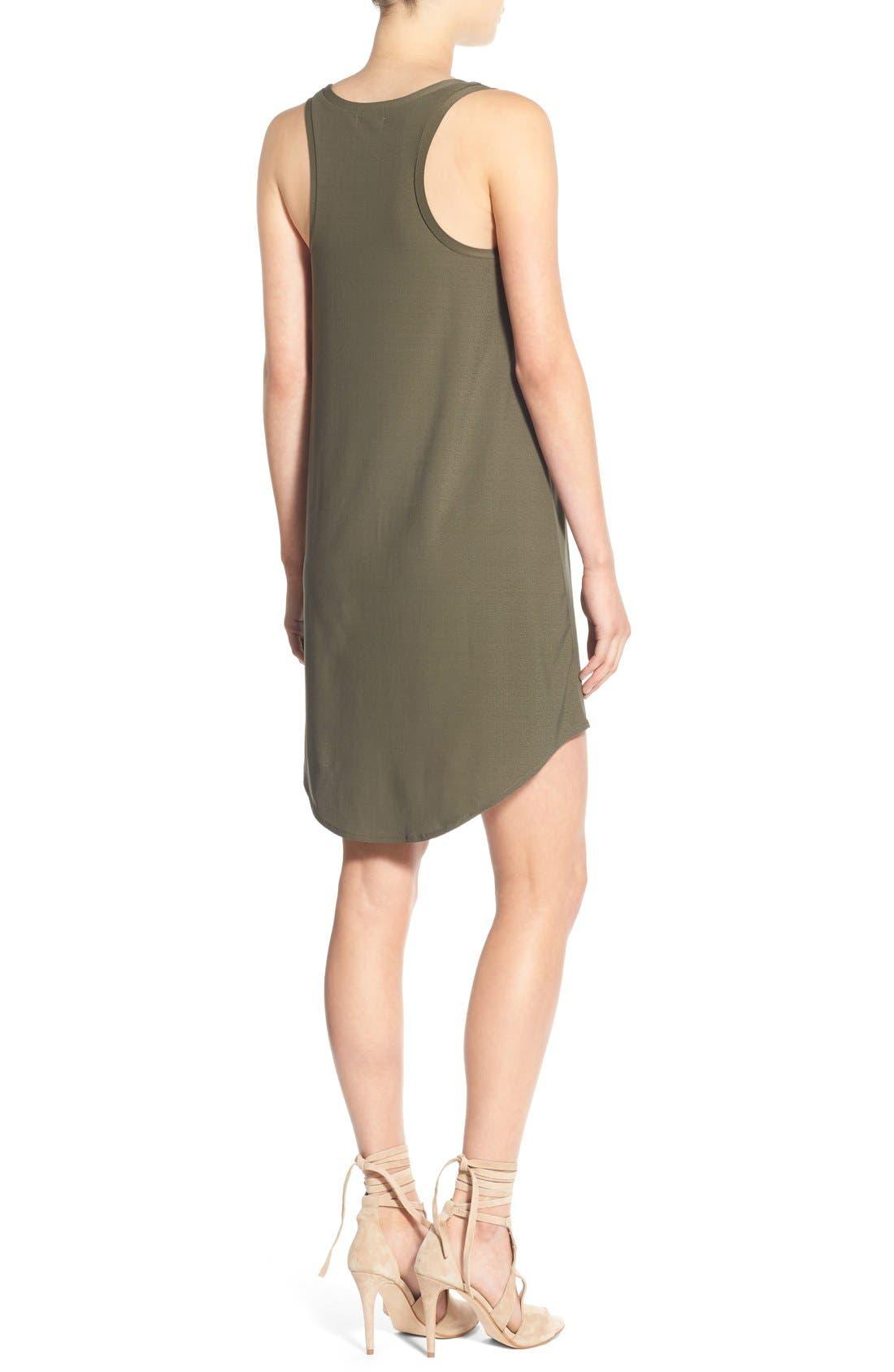 Tank Dress,                             Alternate thumbnail 114, color,