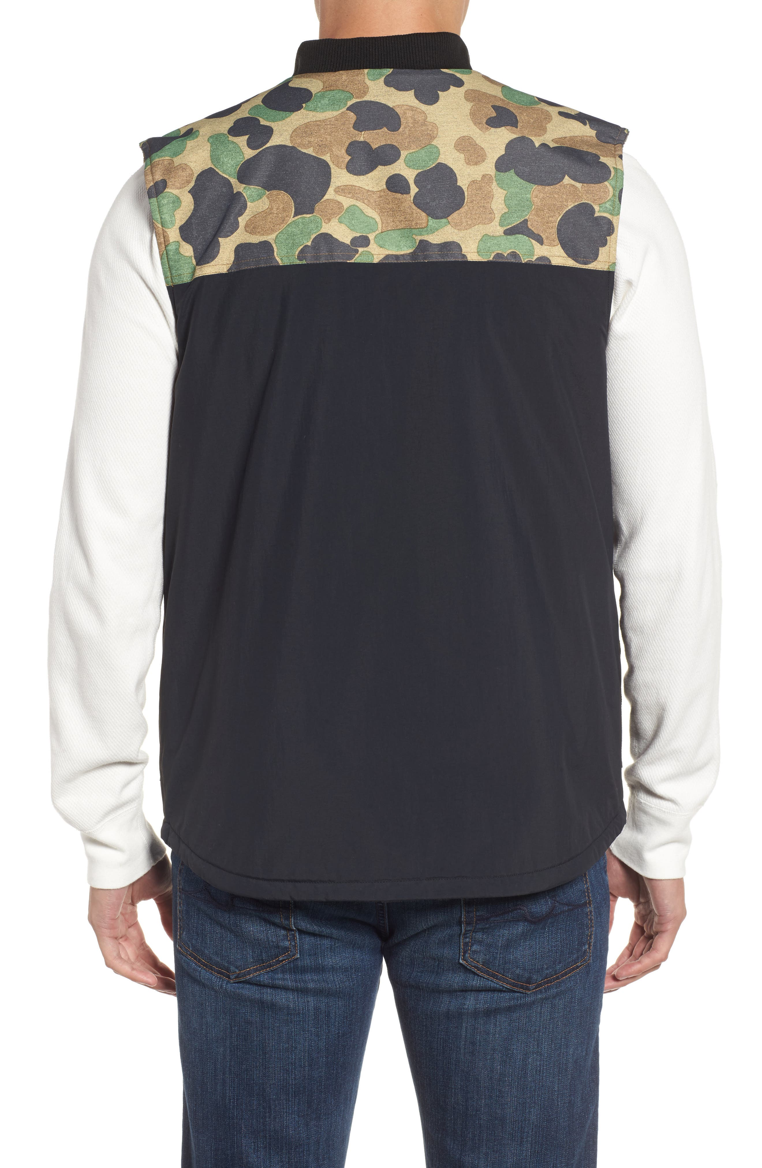 Reversatility Vest,                             Alternate thumbnail 2, color,                             001