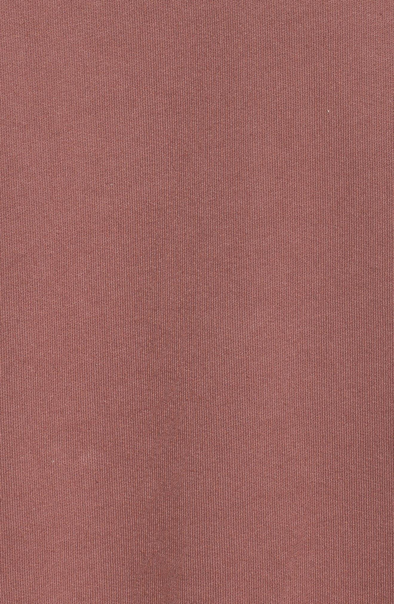 Ellstan Oversize Boyfriend Sweatshirt,                             Alternate thumbnail 10, color,