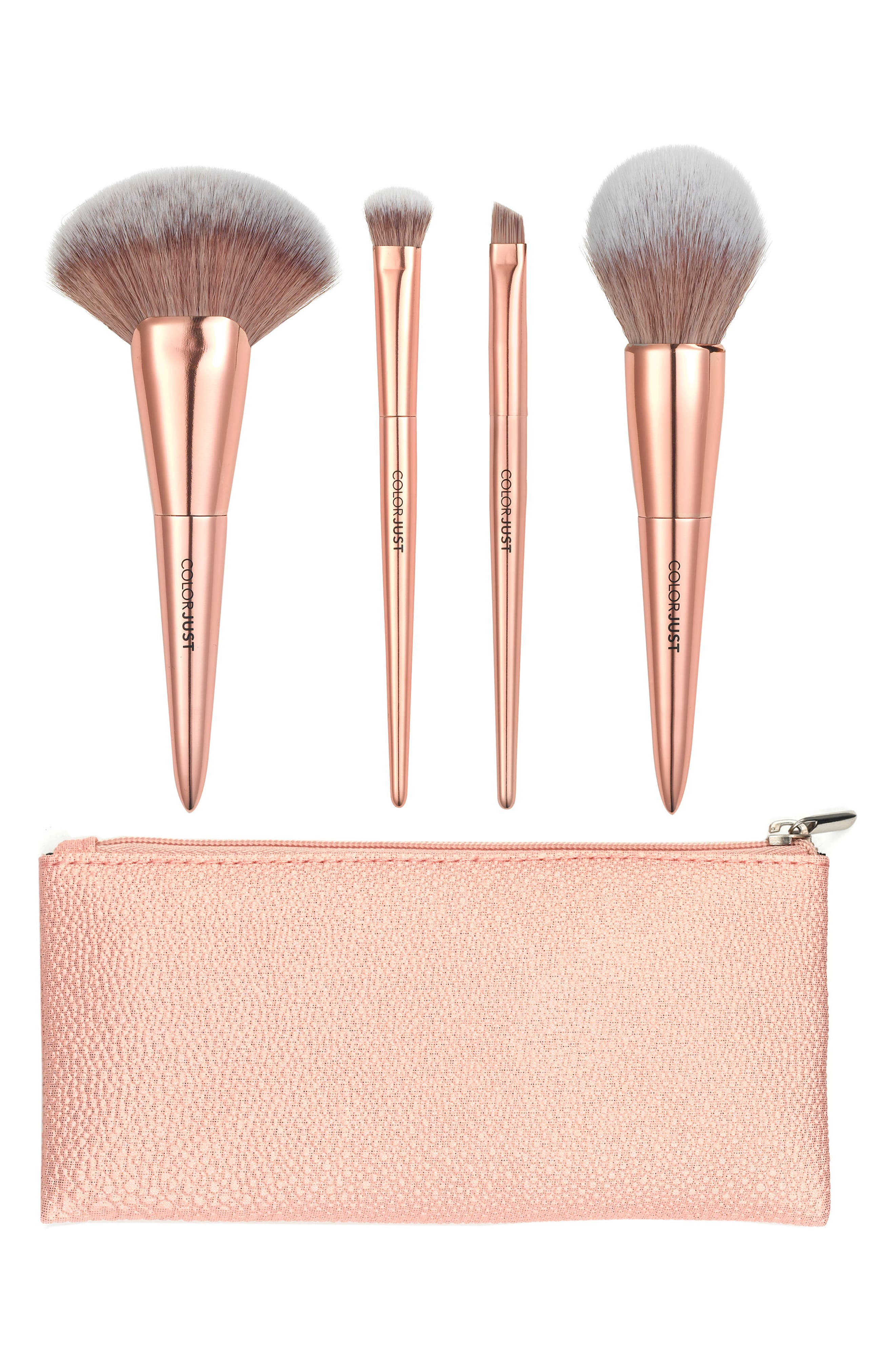 Must Have Mini Brush Collection,                             Main thumbnail 2, color,